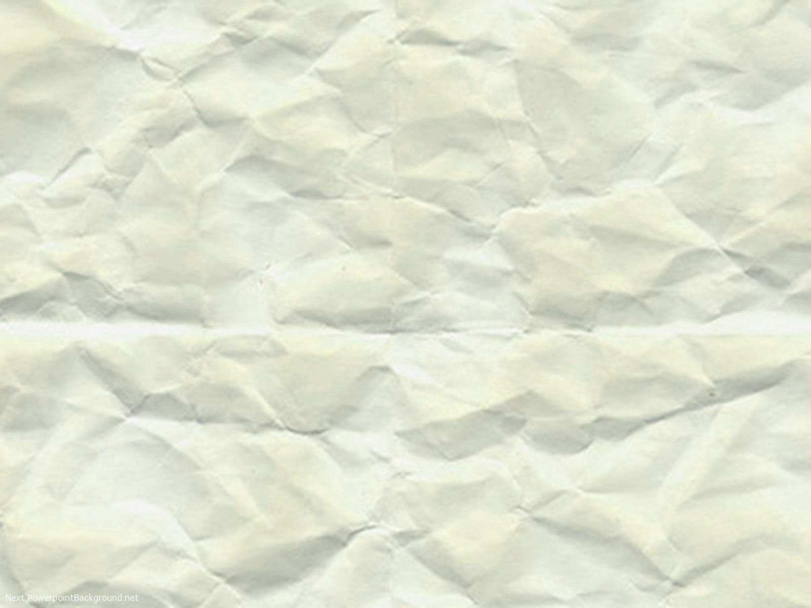 Crumpled paper photo