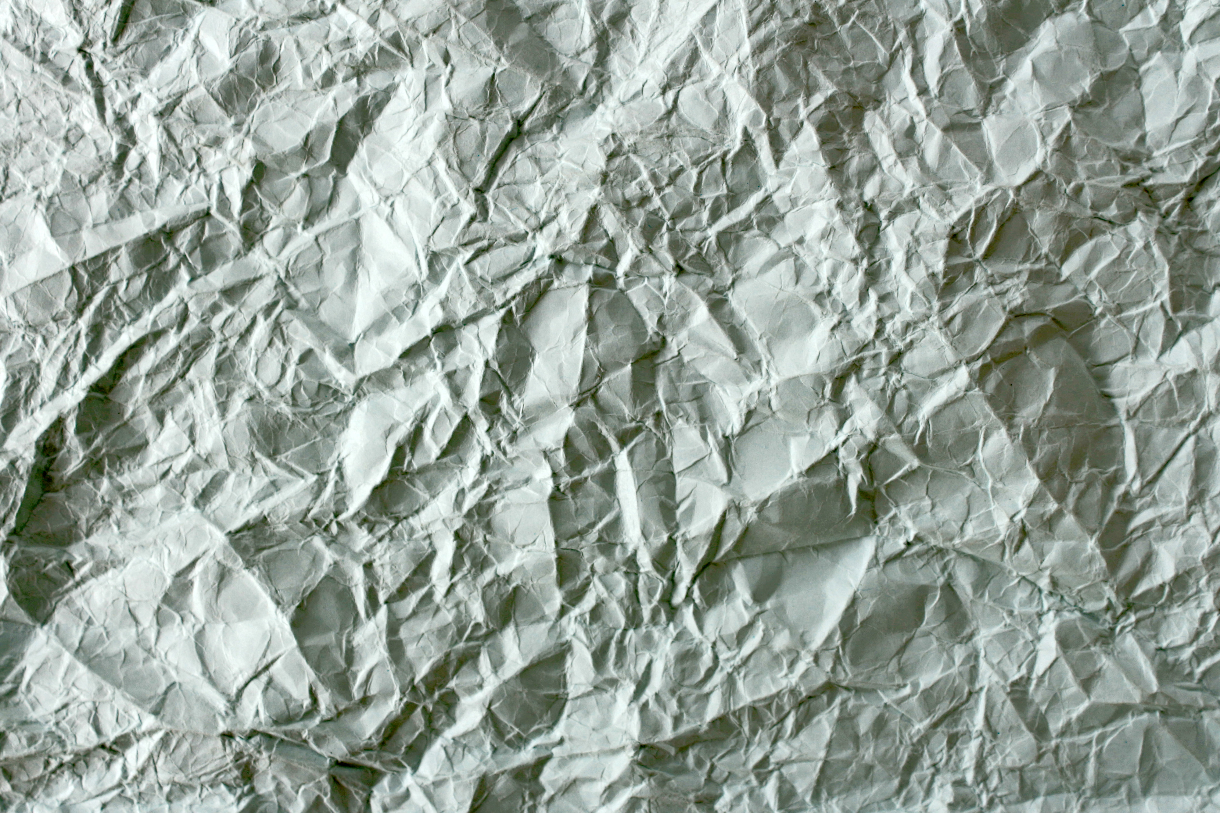 Crumpled Paper Texture image - Free stock photo - Public Domain ...