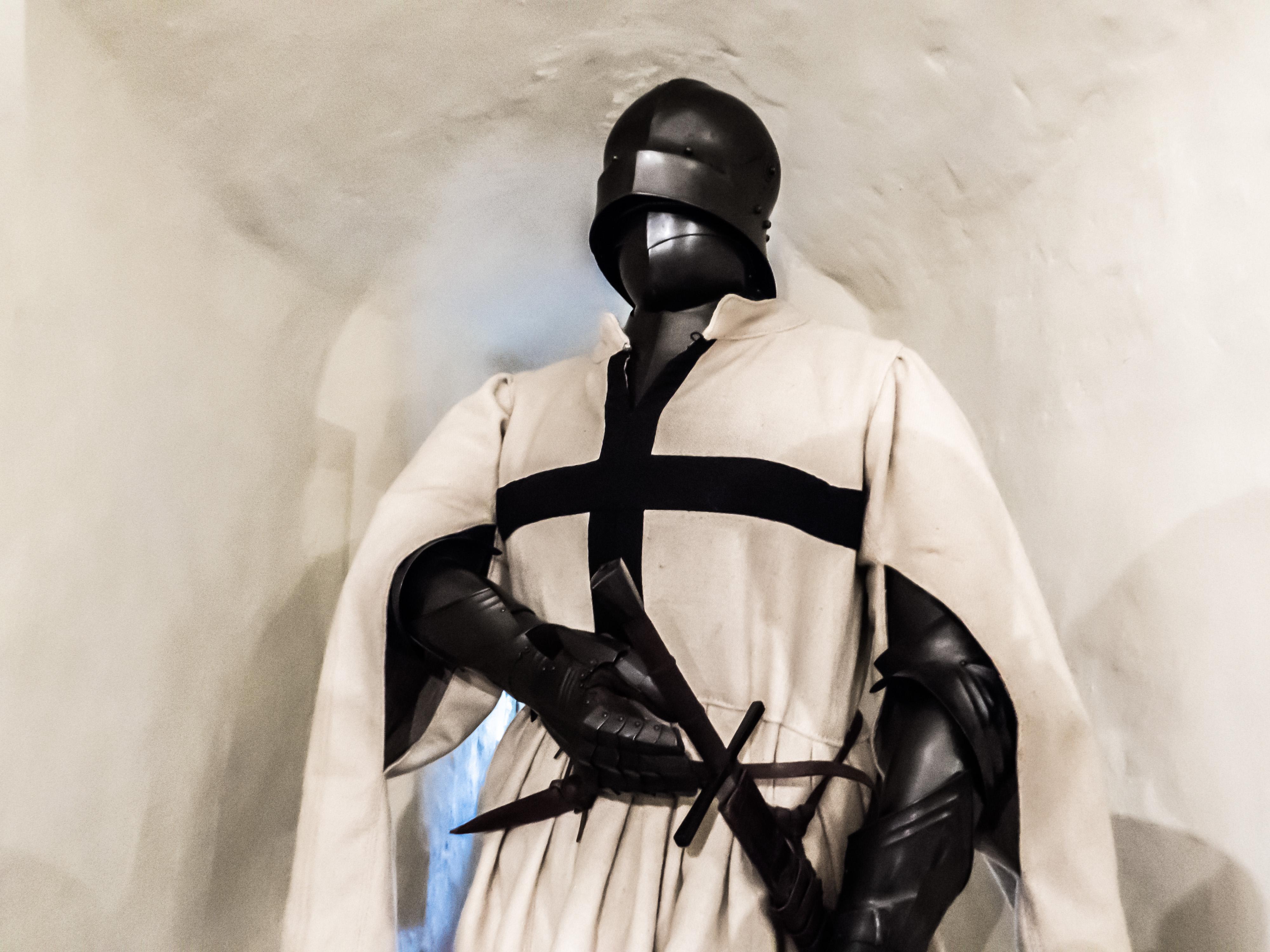 Crusader, Armor, History, War, Sword, HQ Photo