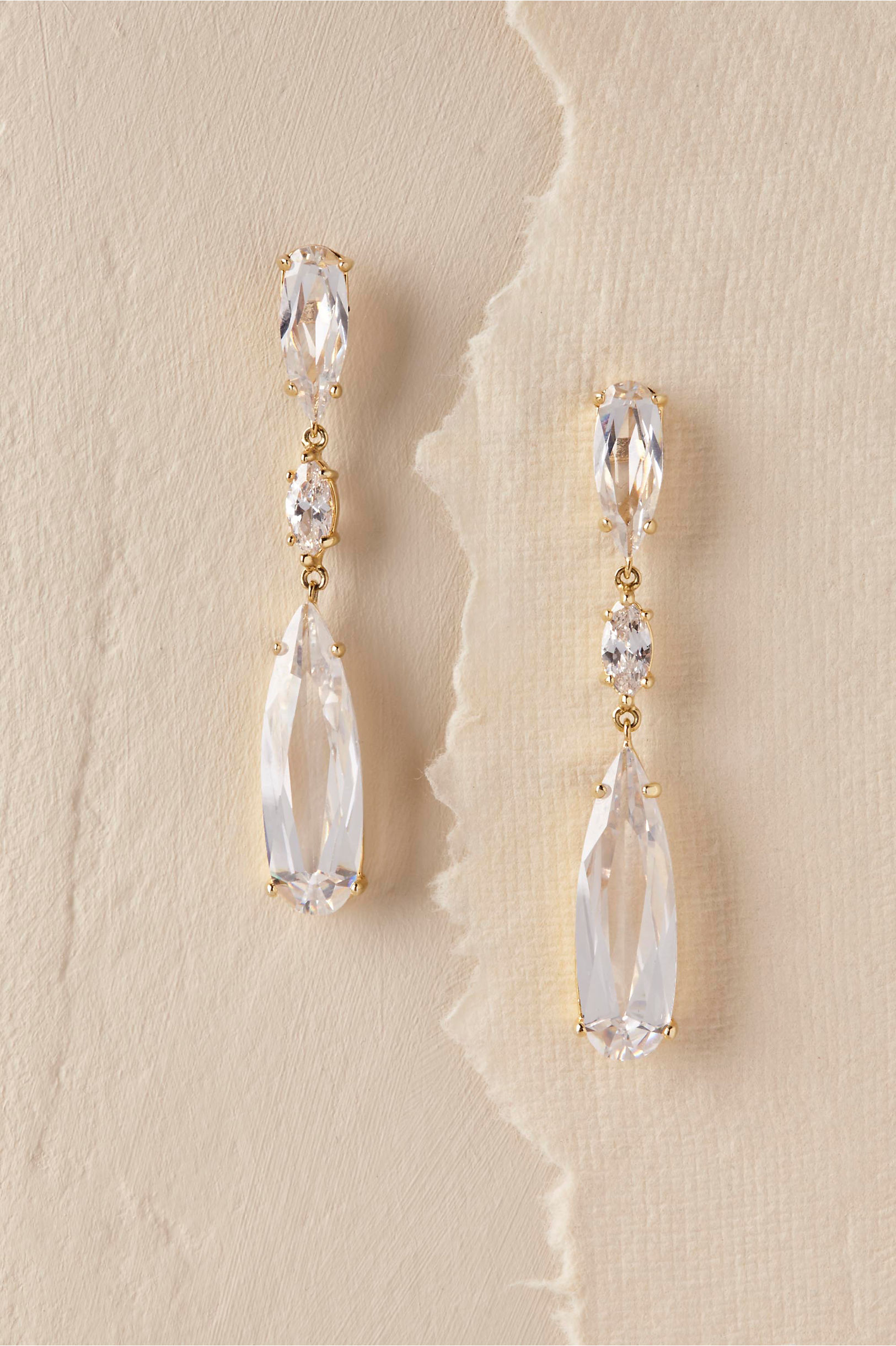 039df159c2dc0b Free photo: Crystal earrings - Jewelry, Expensive, Posh - Free ...