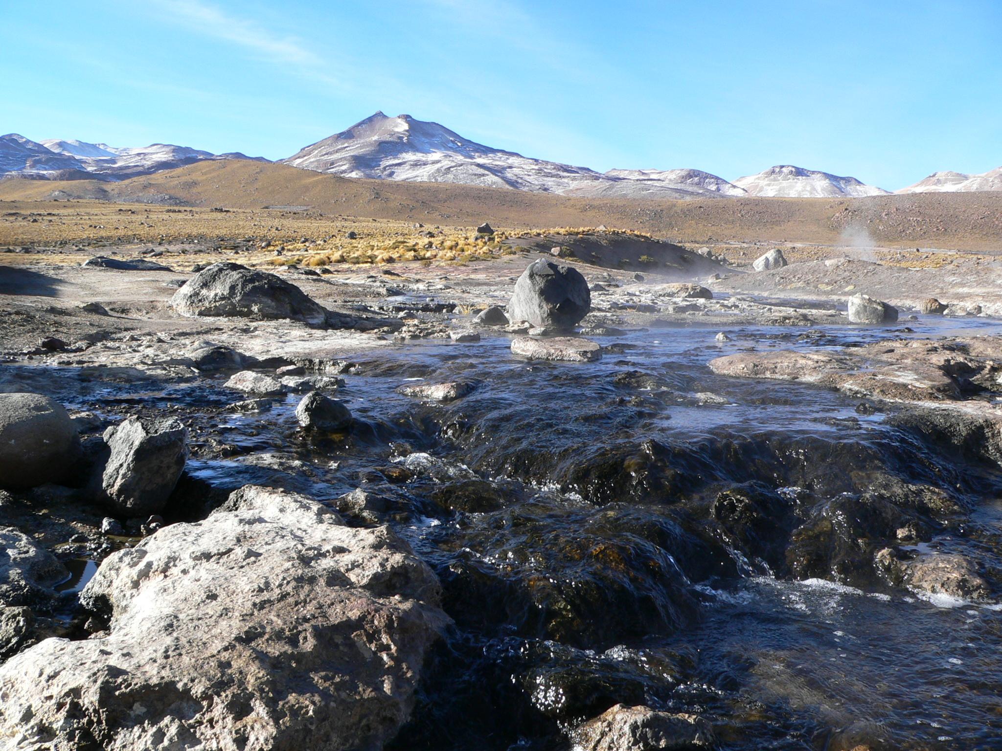 Cuando el cielo toca el suelo, Bspo06, Chile, Flow, Landscape, HQ Photo
