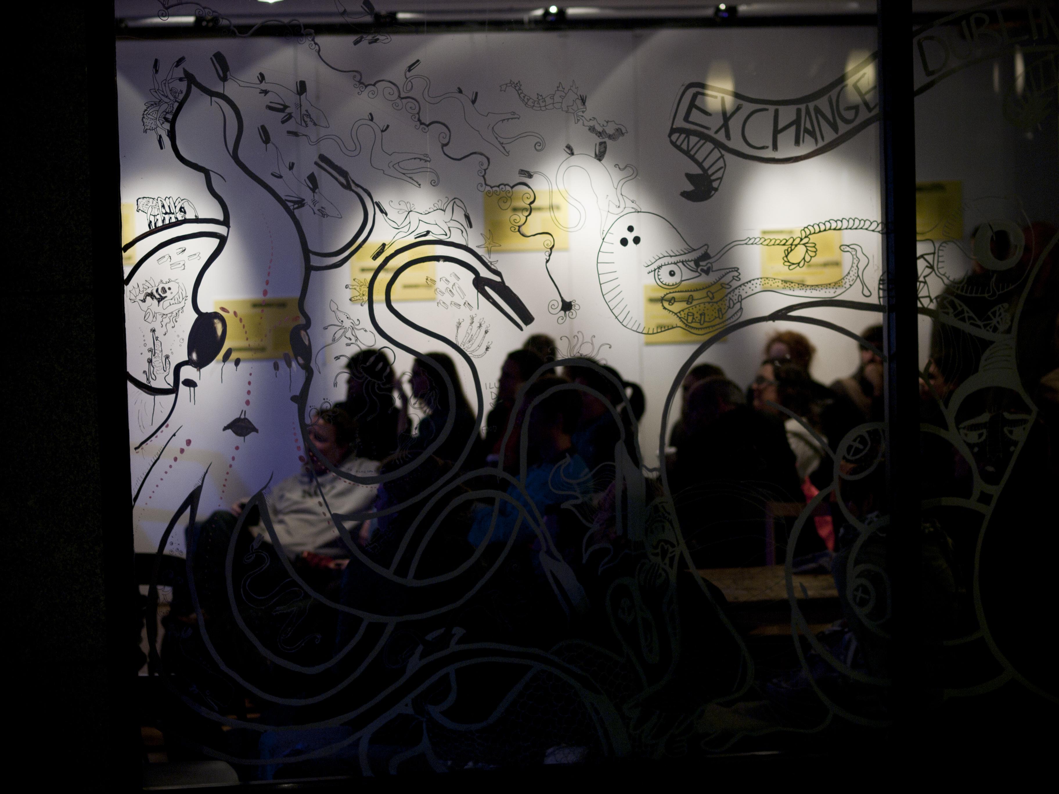 Culture Night Dublin, Indoor, HQ Photo