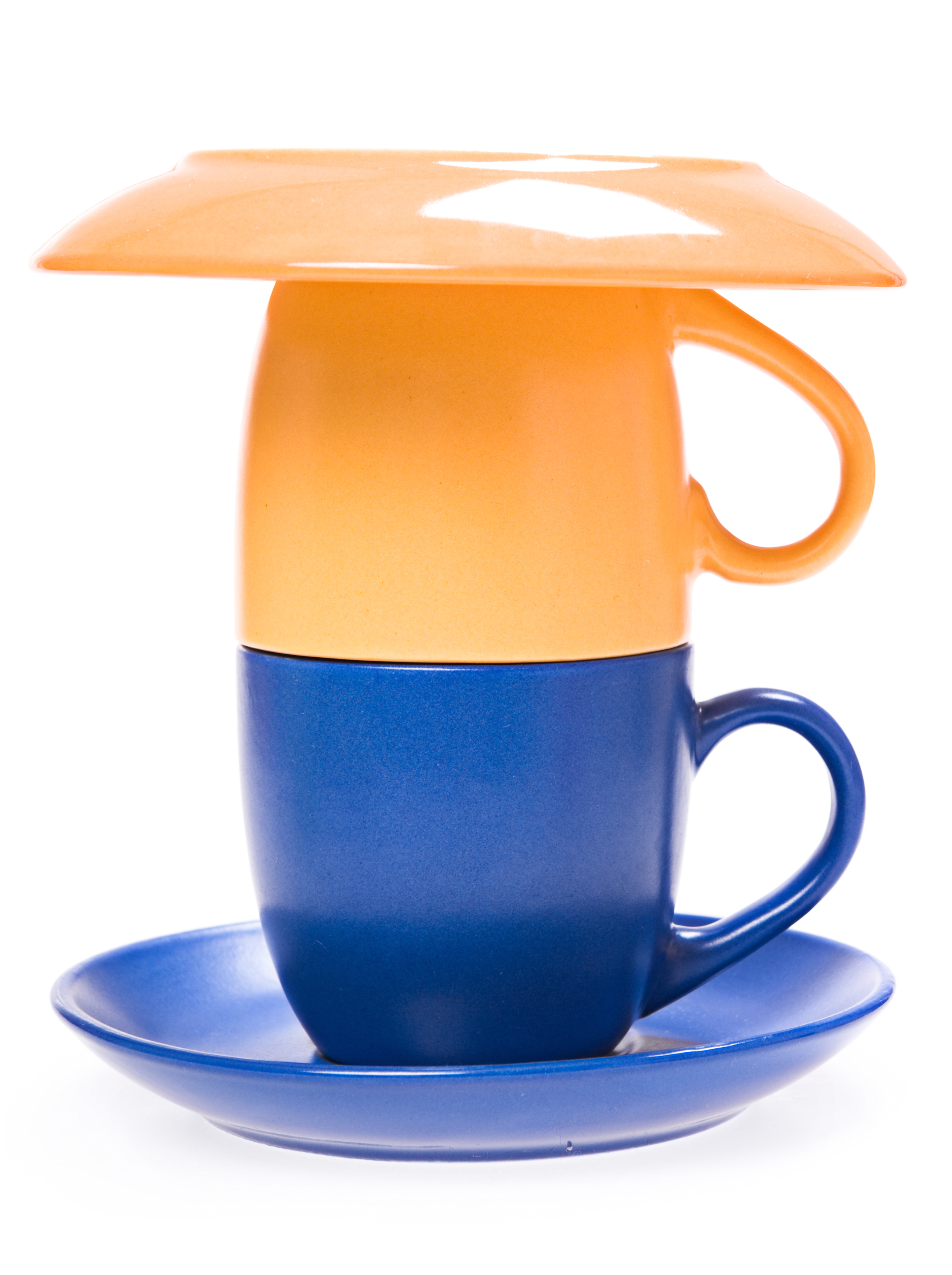 cups, Beverage, Plate, Many, Mug, HQ Photo