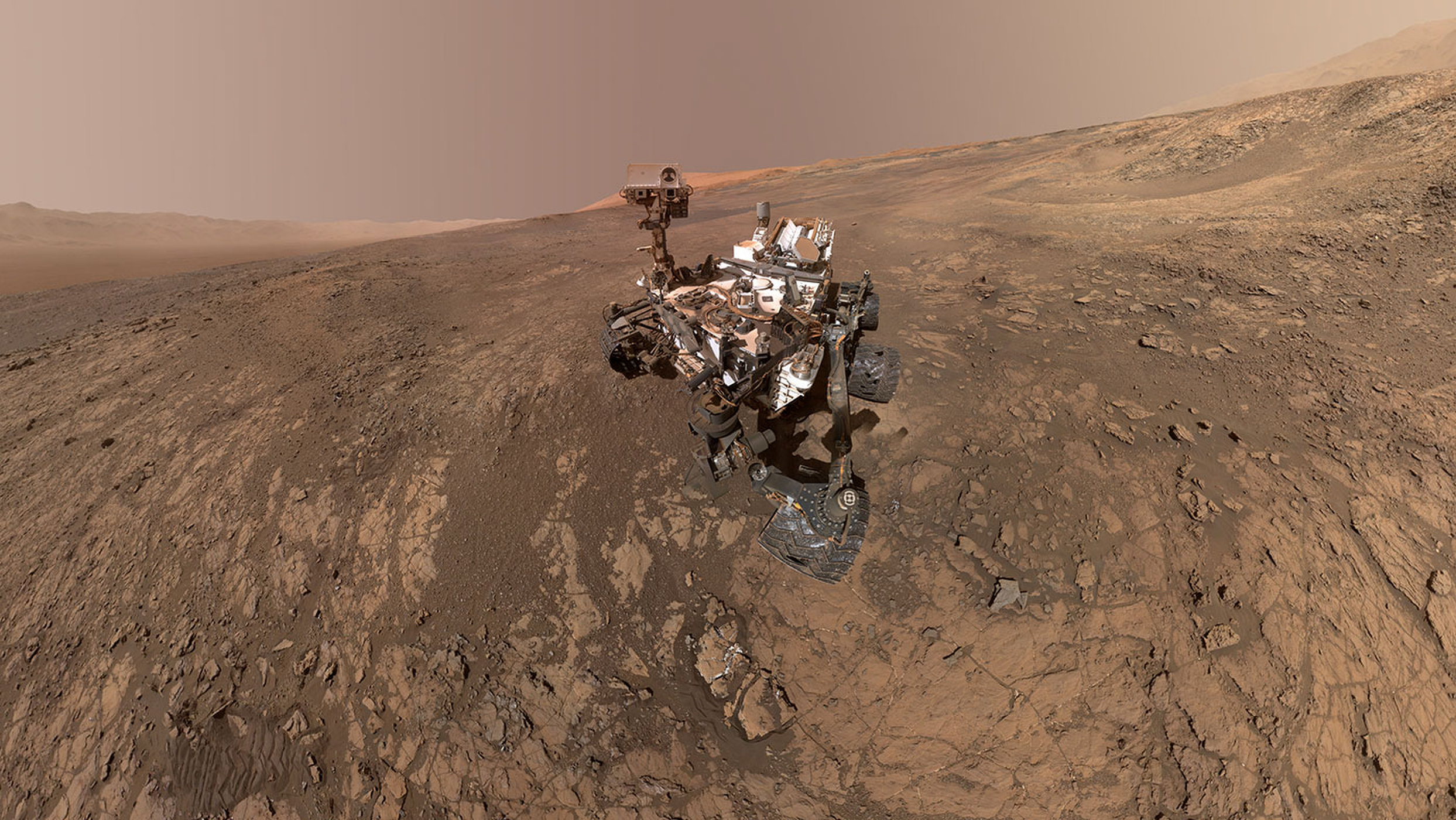 Ponder Mars Rover Curiosity Announcement | notestoponder