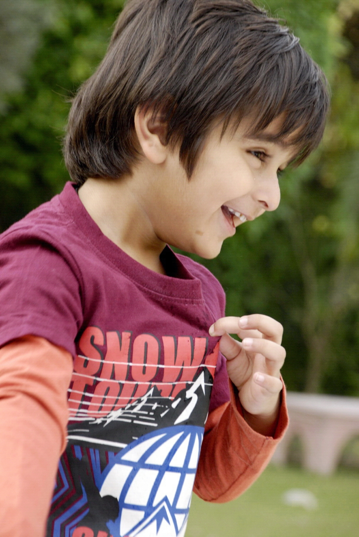 Free photo: Cute Baby Boy - Adolescence, One, Joy - Free ...