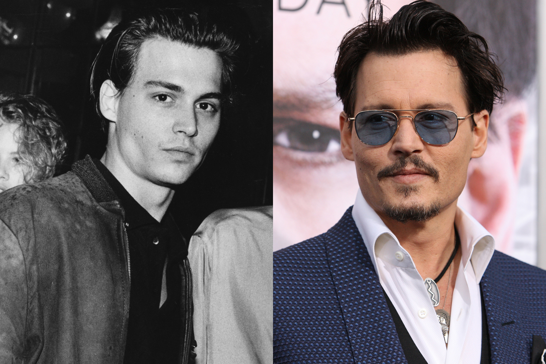 15 Hot Guys From The '80s Who've Only Gotten Hotter