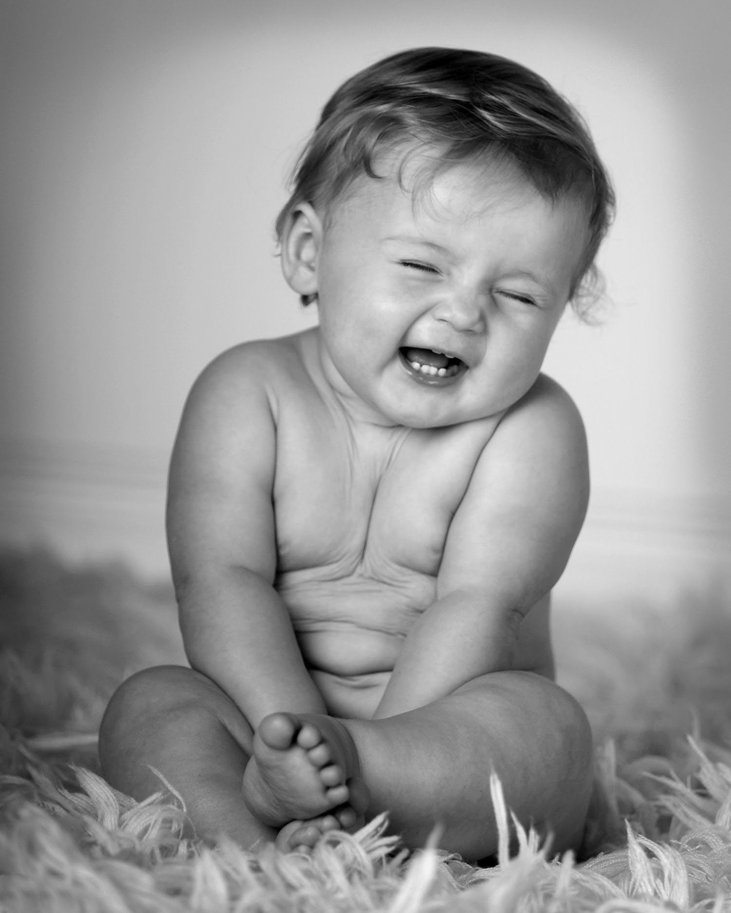 Funny kids Laughing baby compilation cute sweet 2014 Feelgood ...
