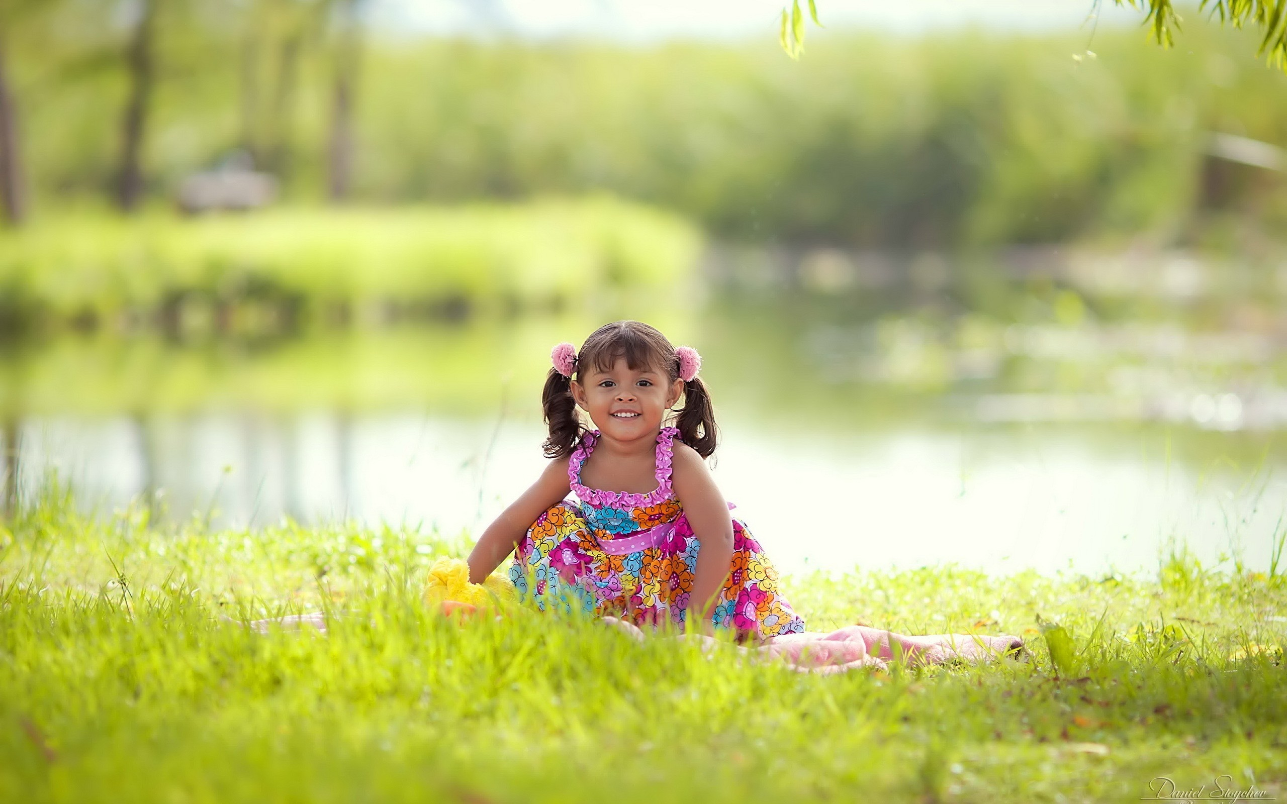 Free Photo Cute Girl Playing Child Cute Girl Free Download