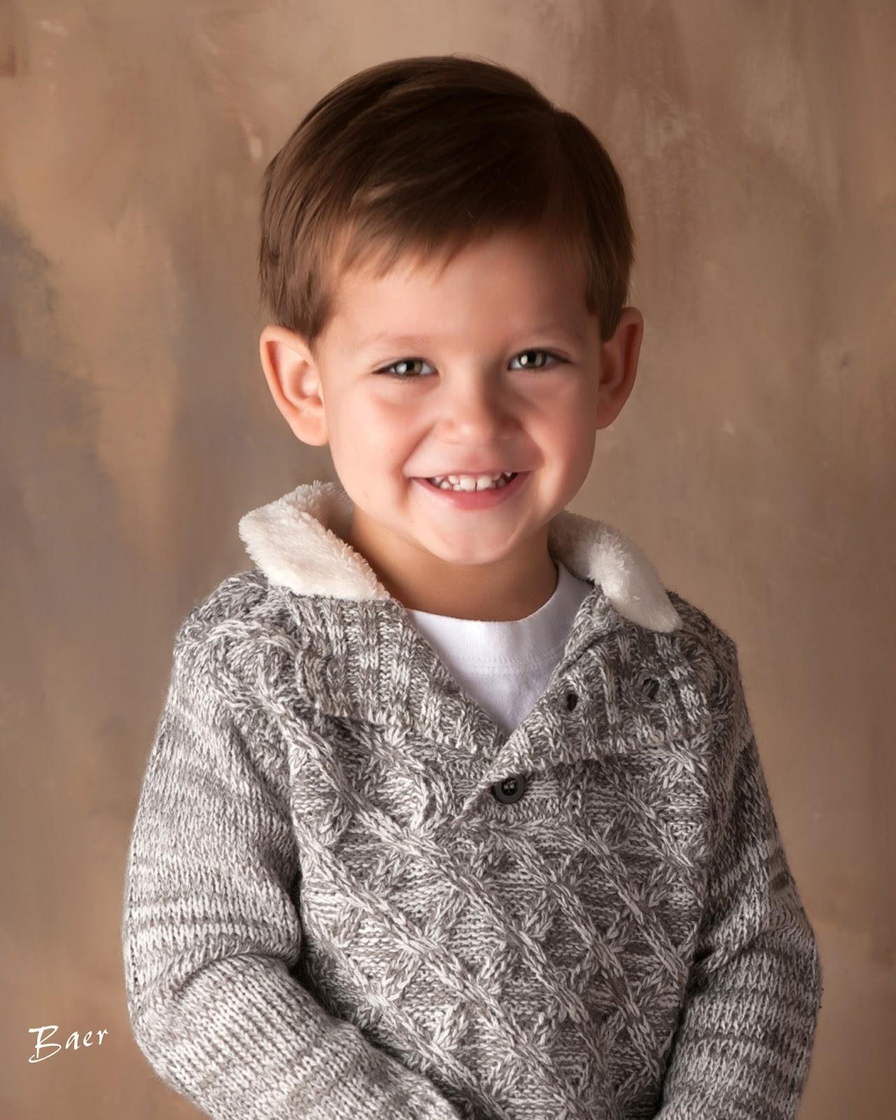 Baer Photography: 2018 Cute Kid Contest