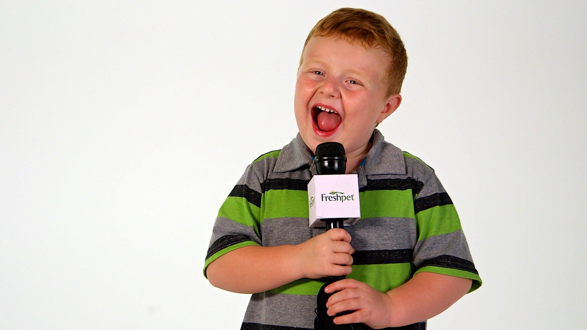 Cute Kid Noah Ritter 'Apparently' Appears in His First Ever TV ...