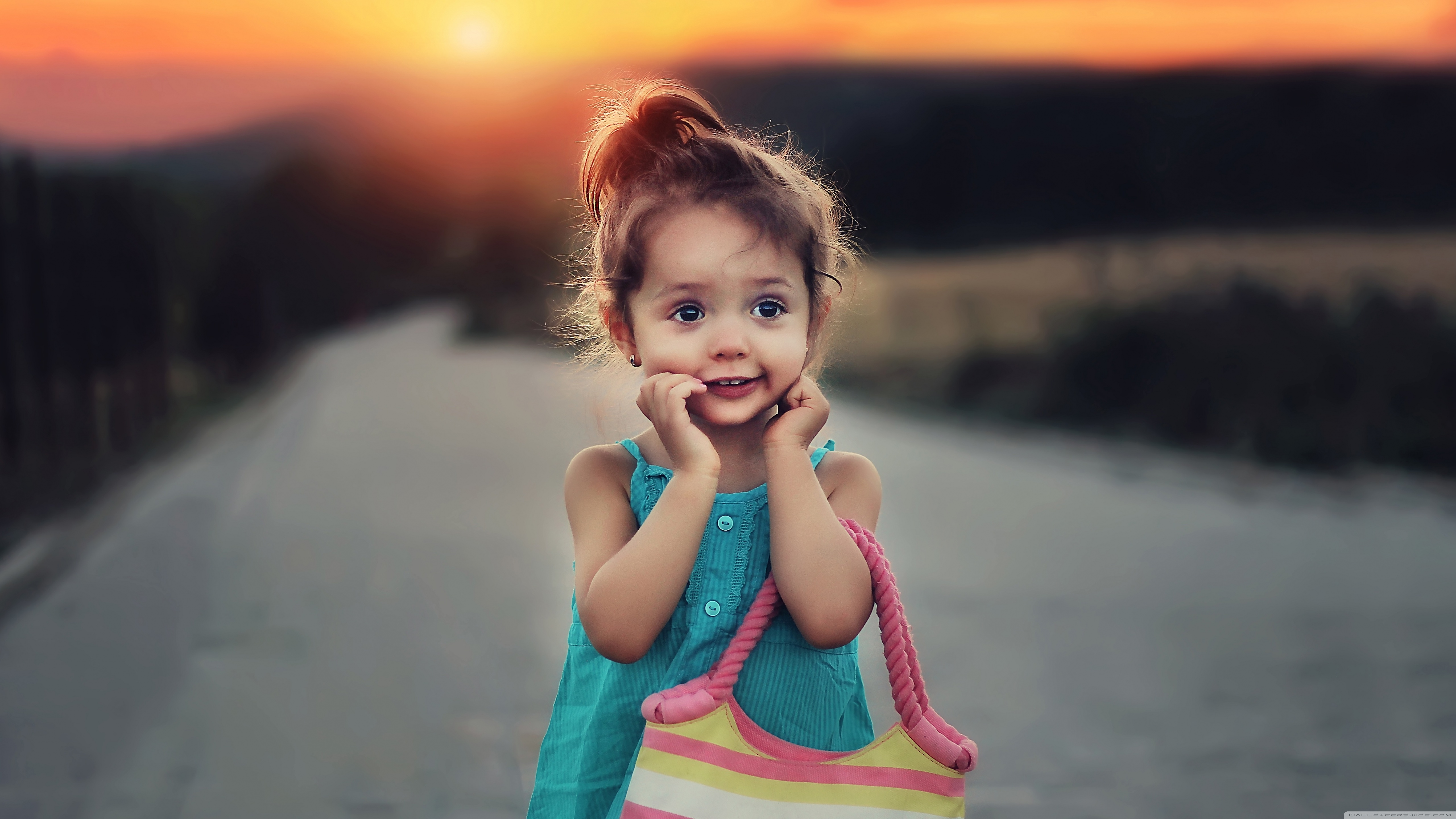 free photo: cute kids - friend, girl, little - free download - jooinn