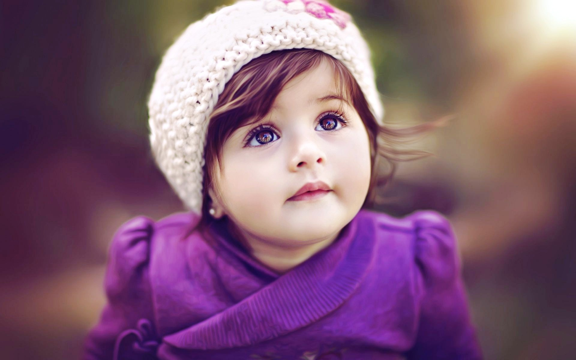 Adorable cute little girl superb wallpapers - New hd wallpaperNew hd ...