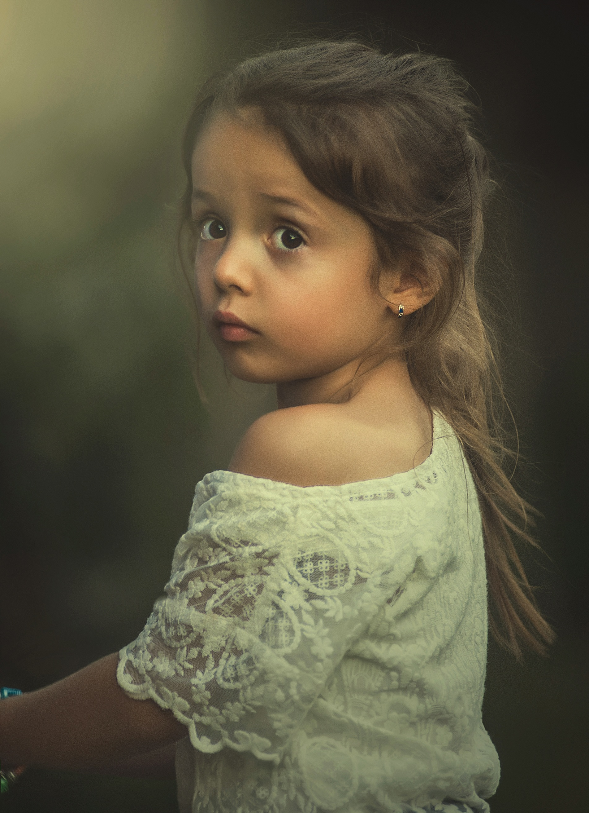 Little Girls Nails And Girls On Pinterest: Free Photo: Cute Little Girl