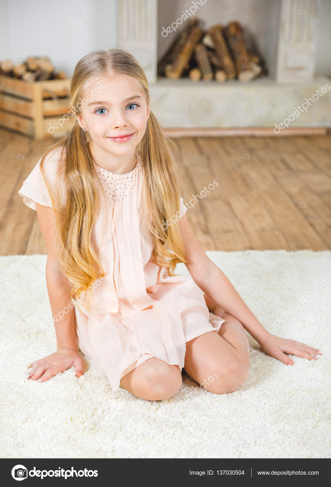 Little girl photo