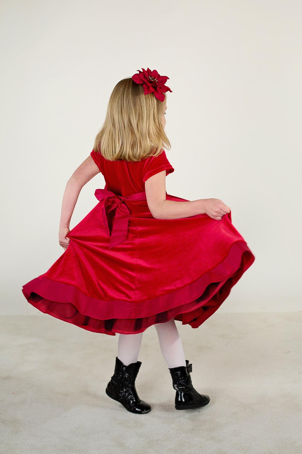 Cute Little Girl, Child, Girl, Kid, Little, HQ Photo