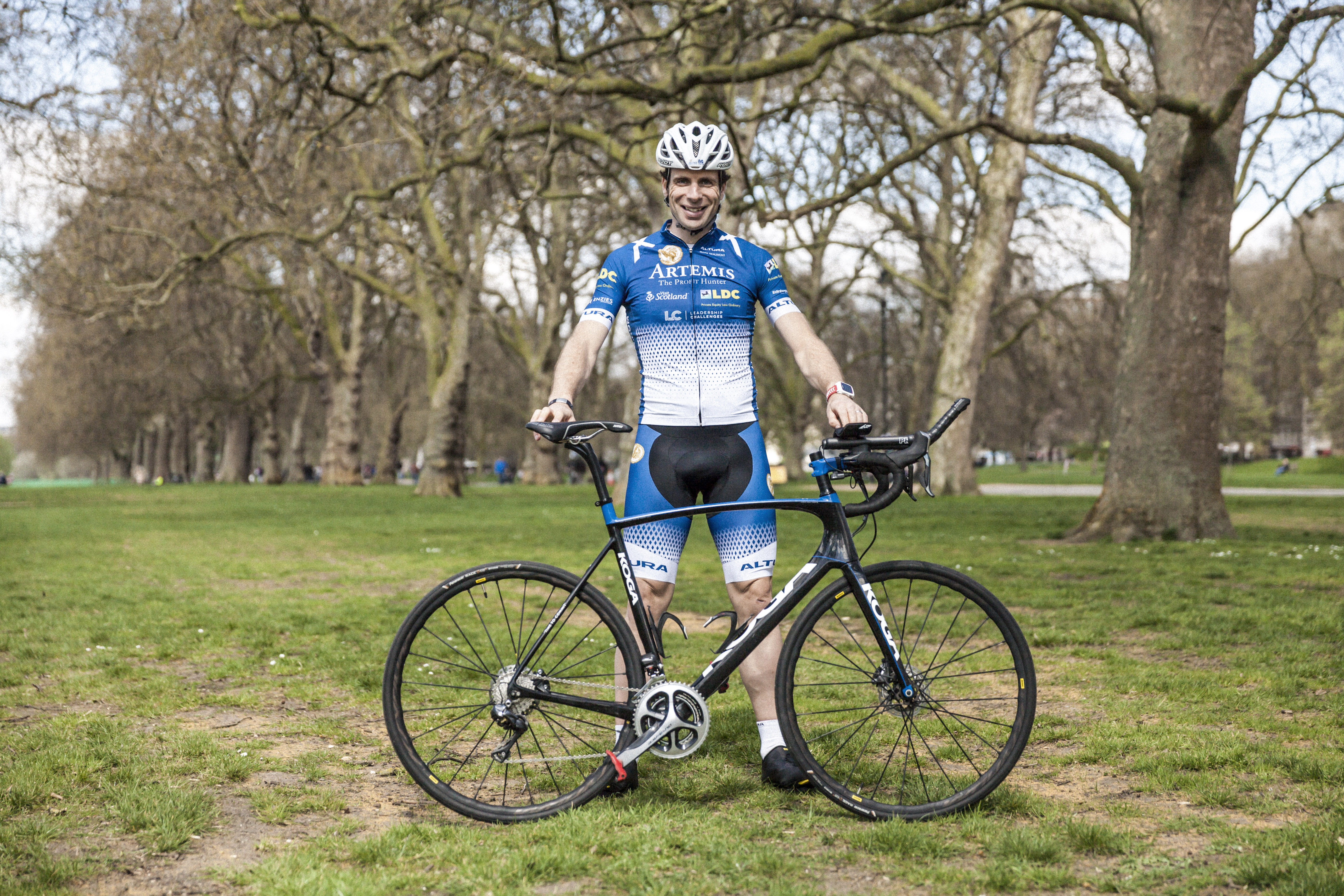 Artemis World Cycle | Press Coverage & Interviews