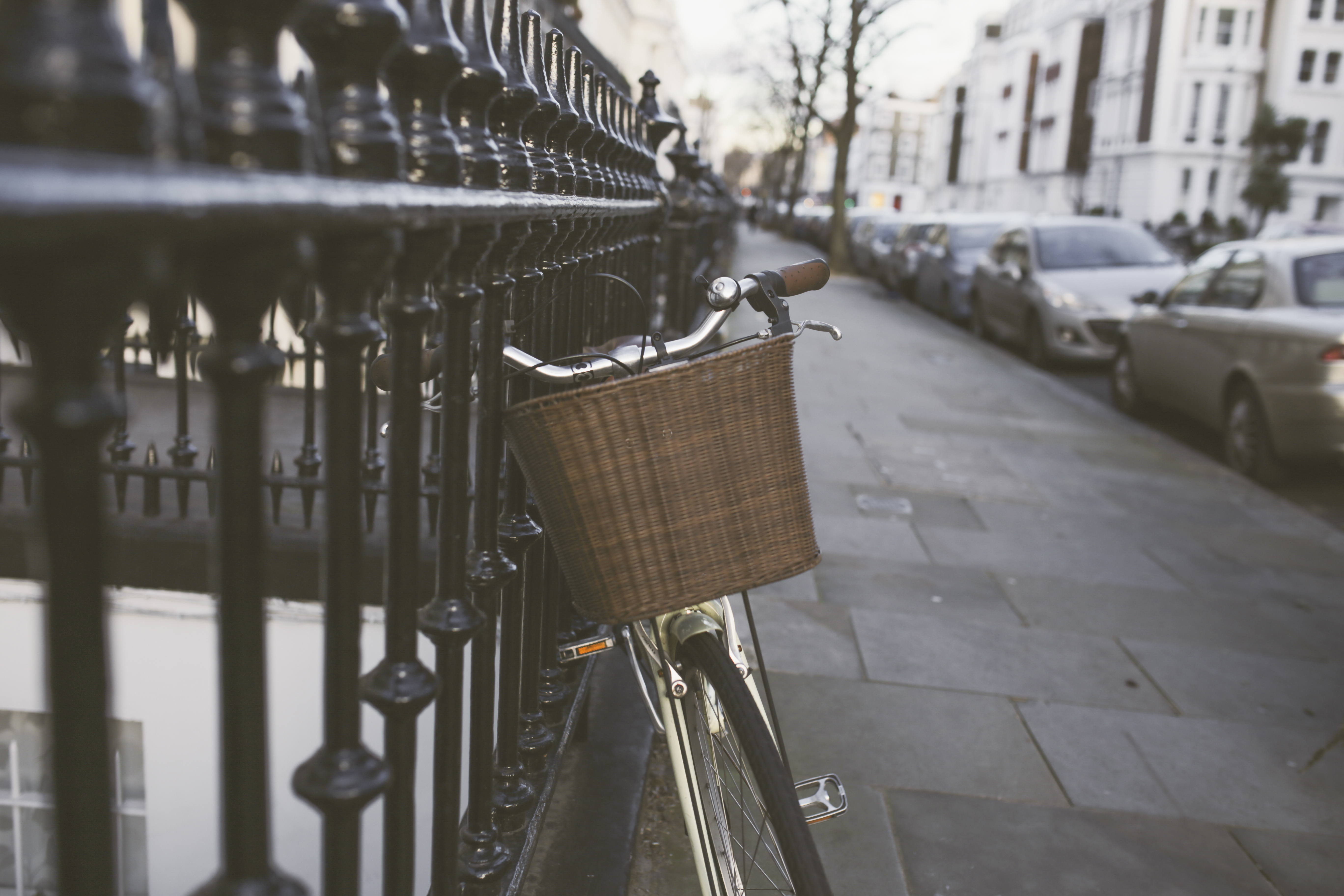 Cycle, Grill, Metal, Old, Road, HQ Photo