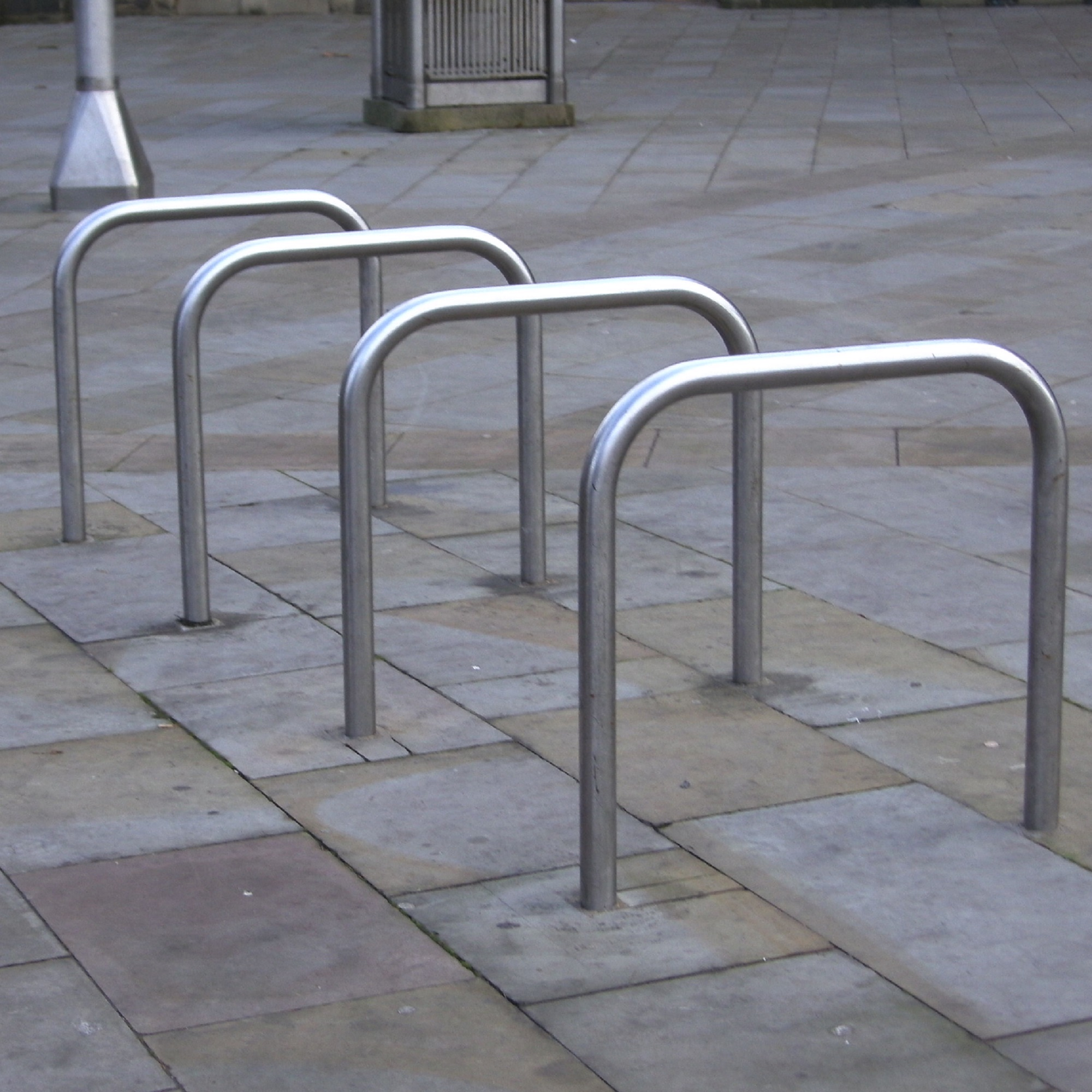 Sheffield Bike Stand, Sheffield Cycle Stand Stainless Steel – Root ...