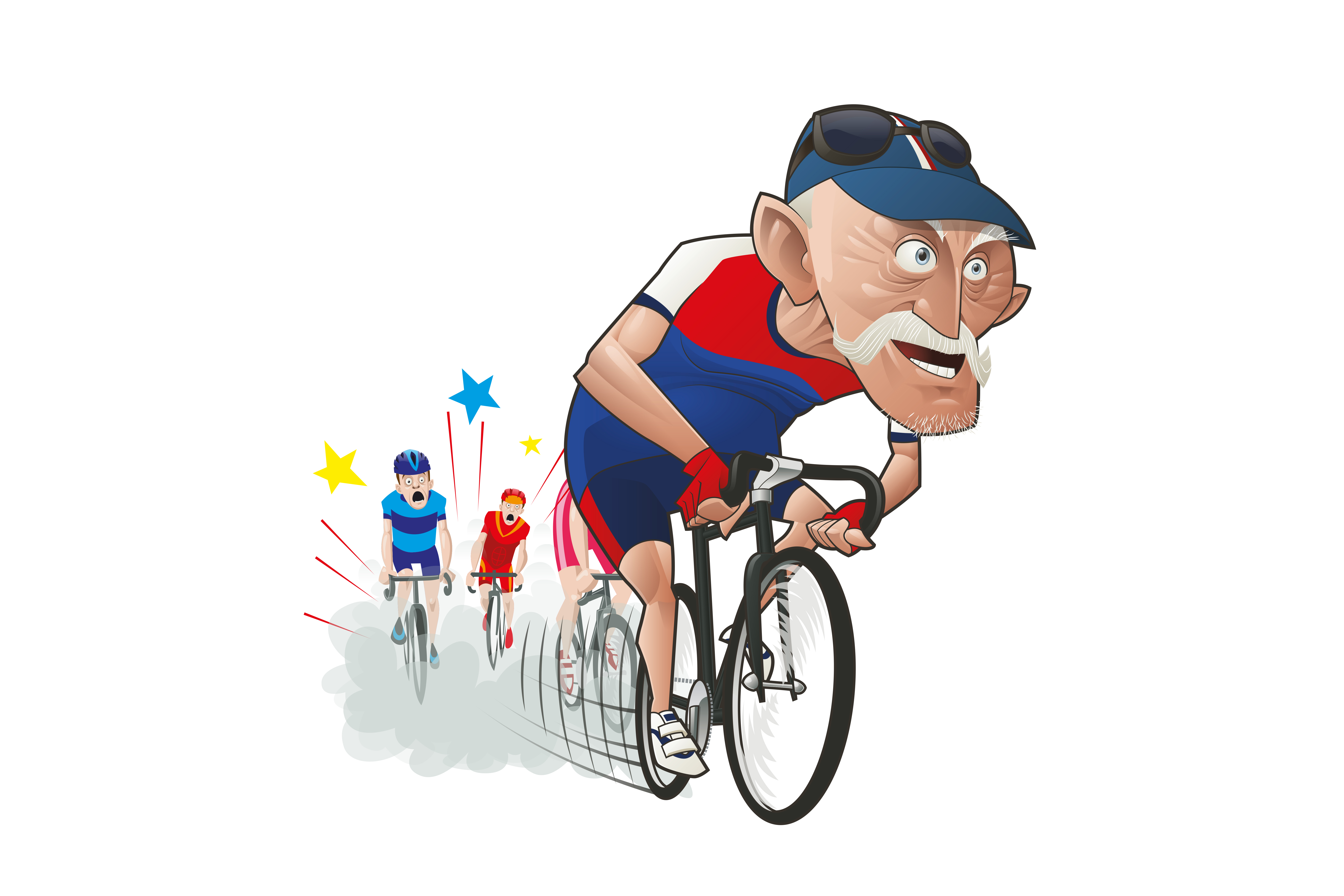 Why getting older is no barrier to being a better cyclist | Cyclist