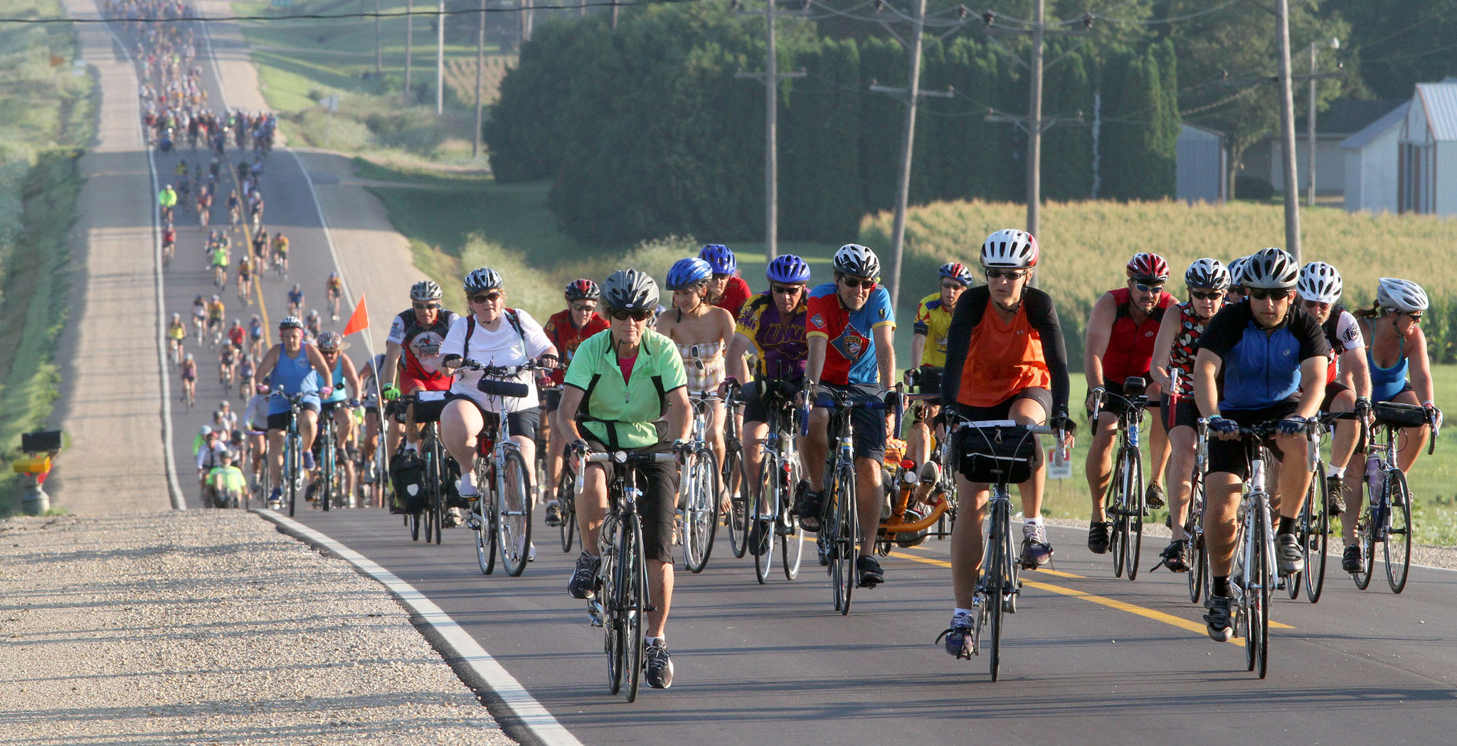 Lake Country Cyclists – Recreation, Education, & Safety
