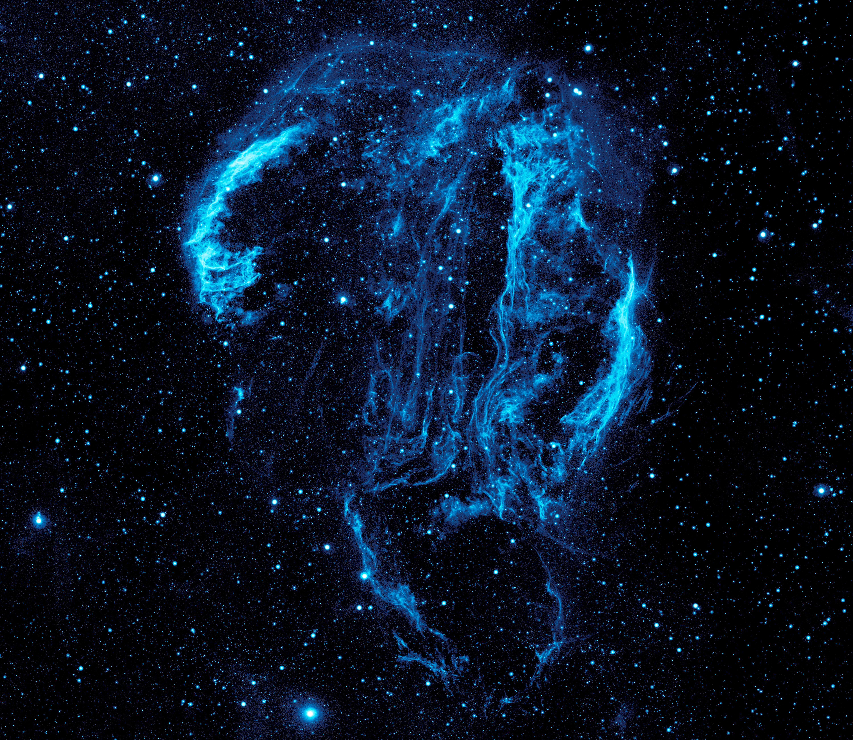 Veil nebula photo