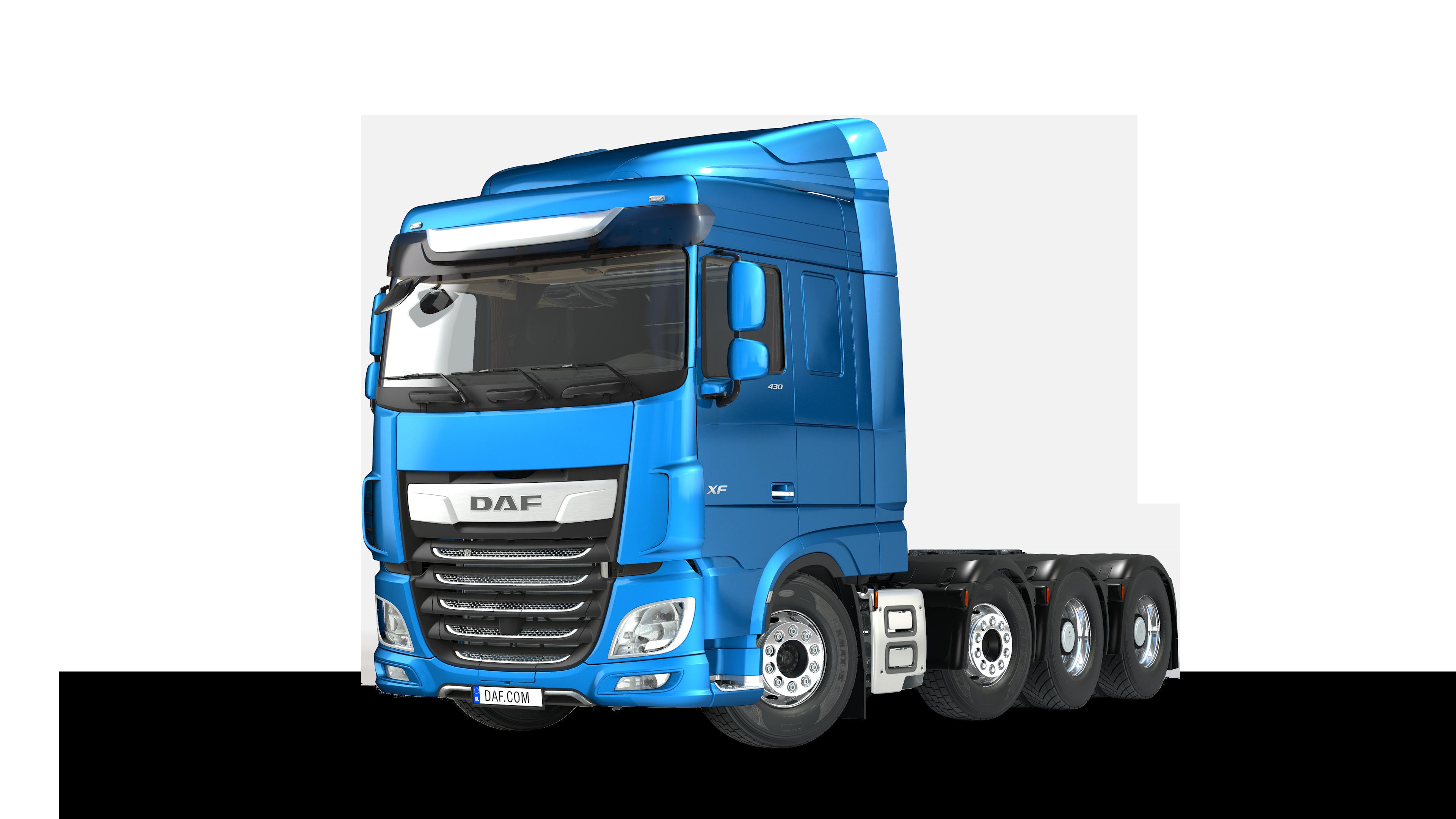 DAF Image library - DAF Corporate