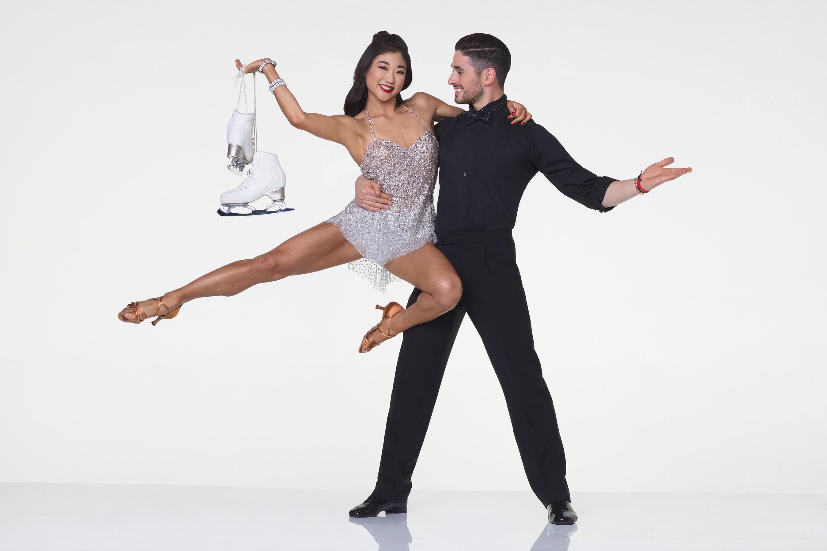 Dance partners photo