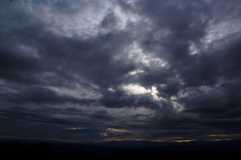 dark clouds background 9858 | Background Check All