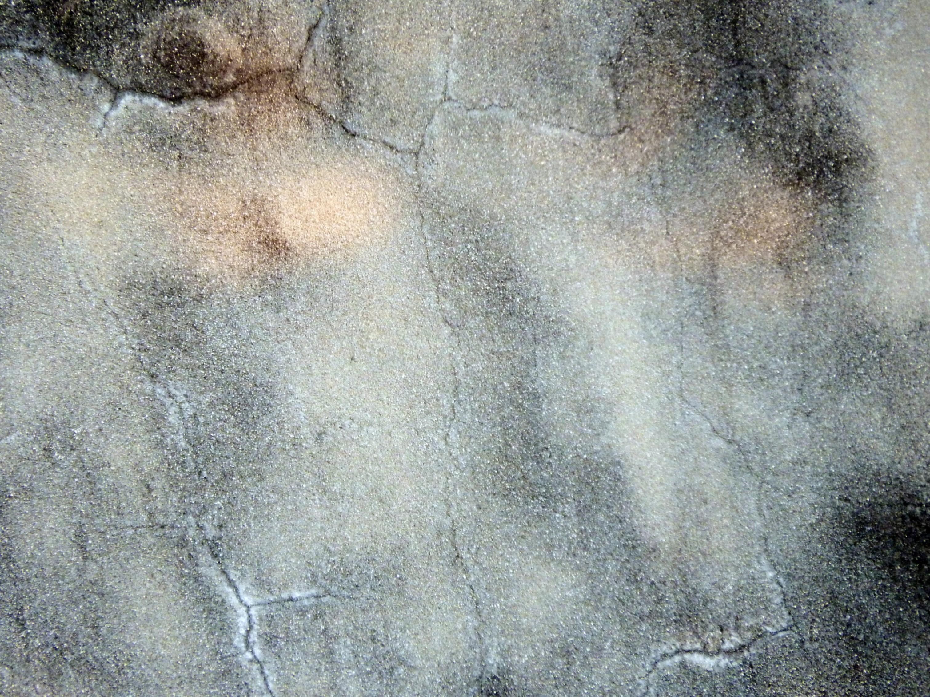 Dark grey concrete texture photo