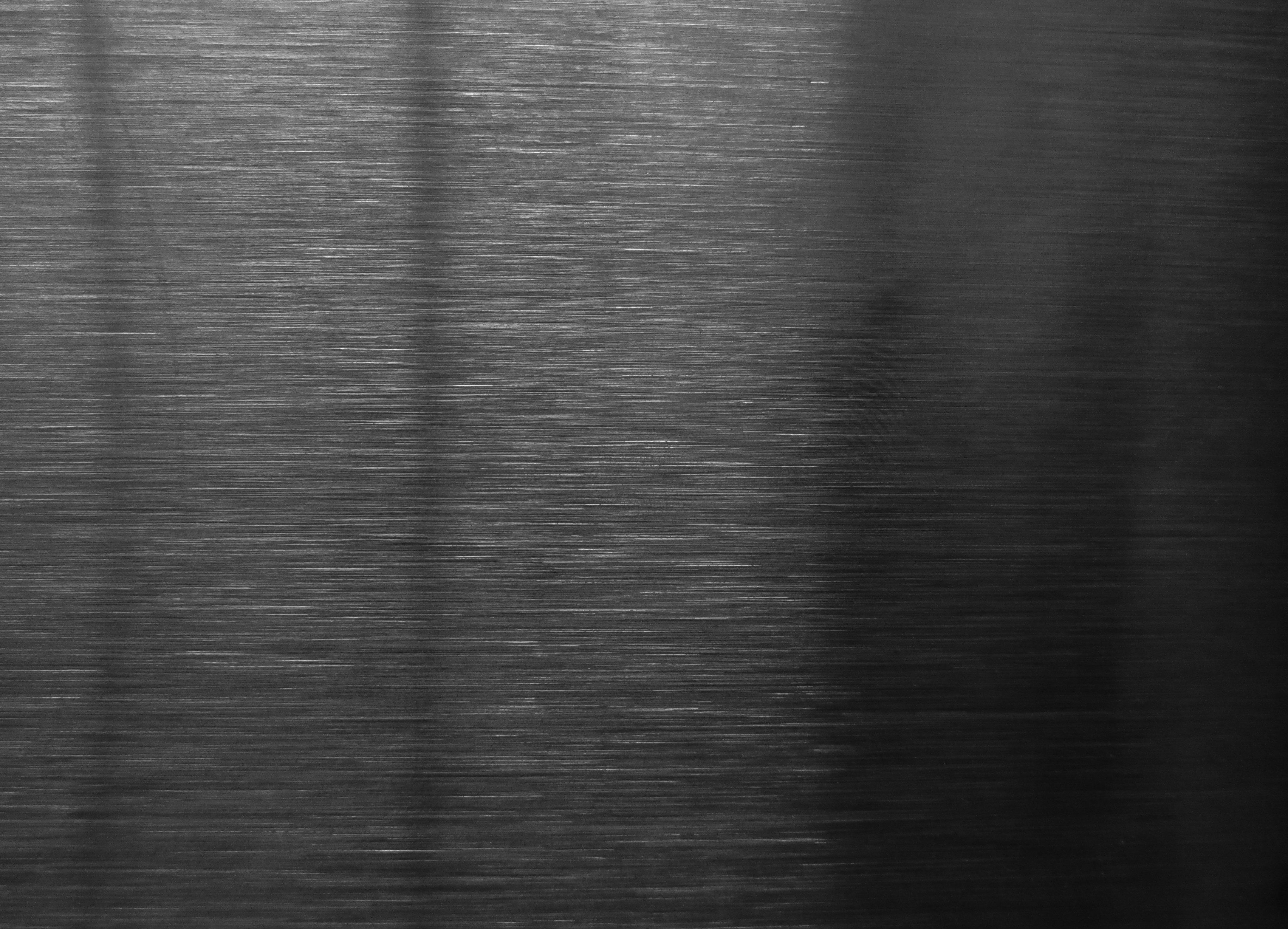 Free Photo Dark Metal Background