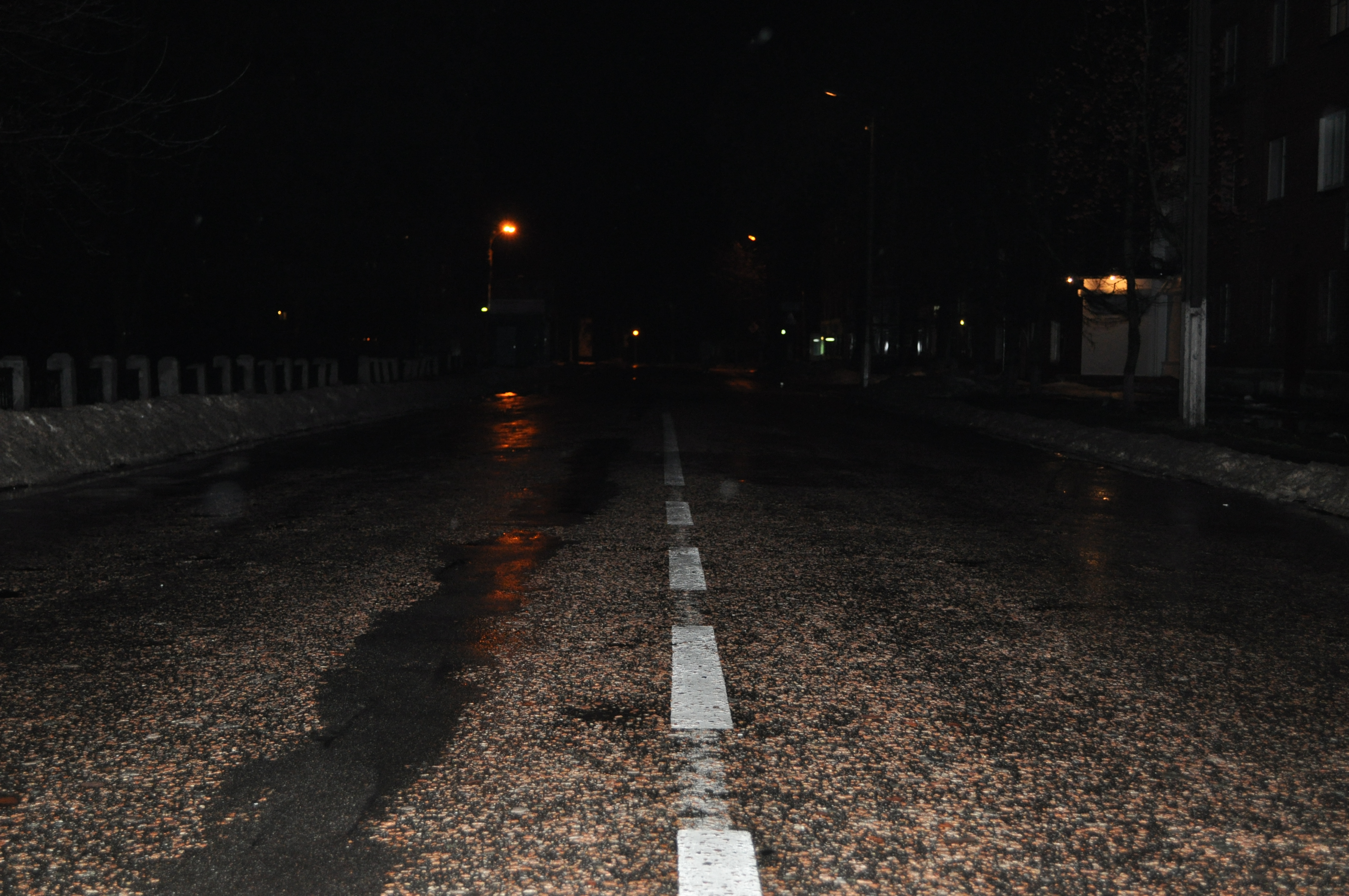 Free Photo Dark Road Asphalt Dark Empty Free Download Jooinn