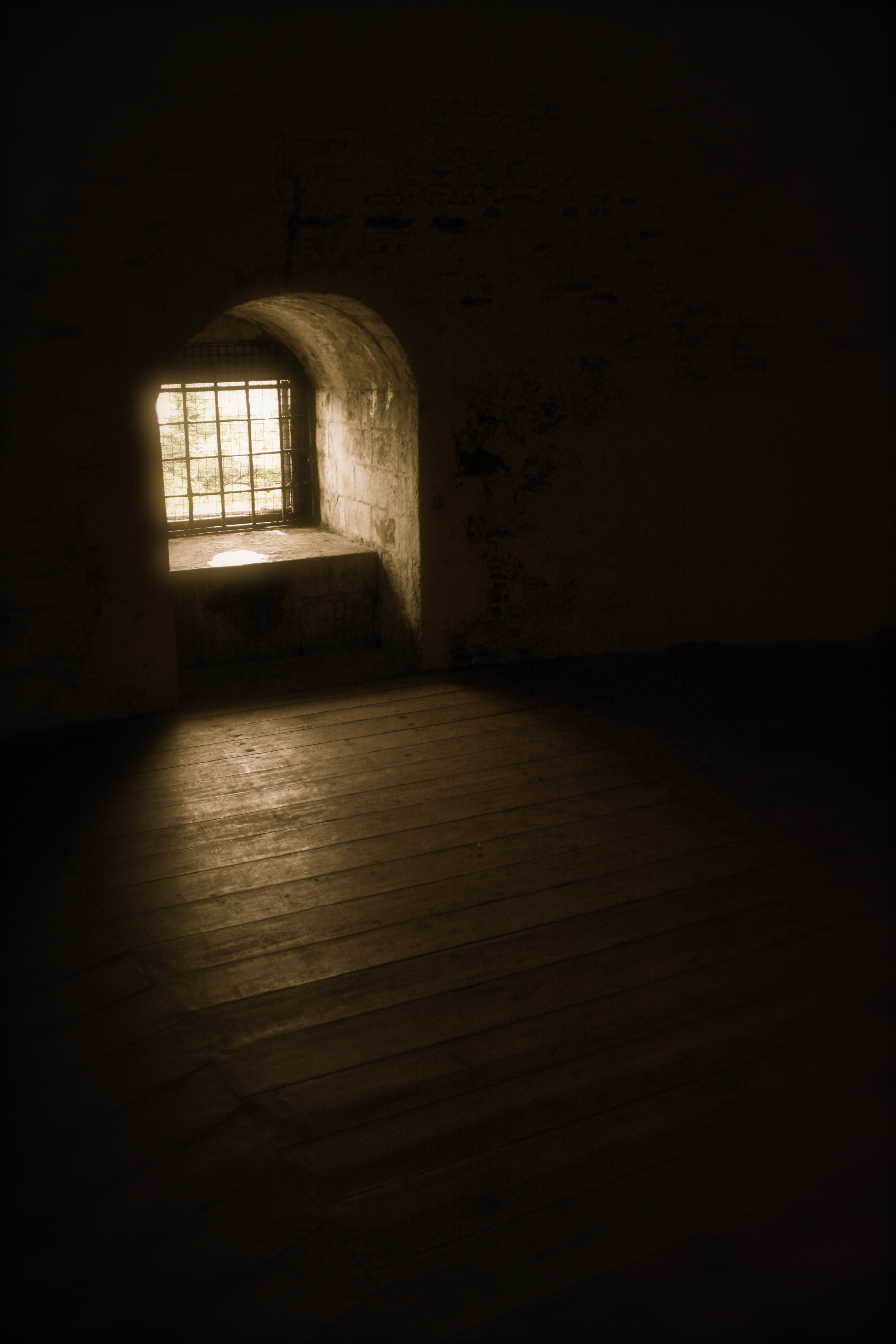 Dark Room, Dark, Darkness, Light, Room, HQ Photo