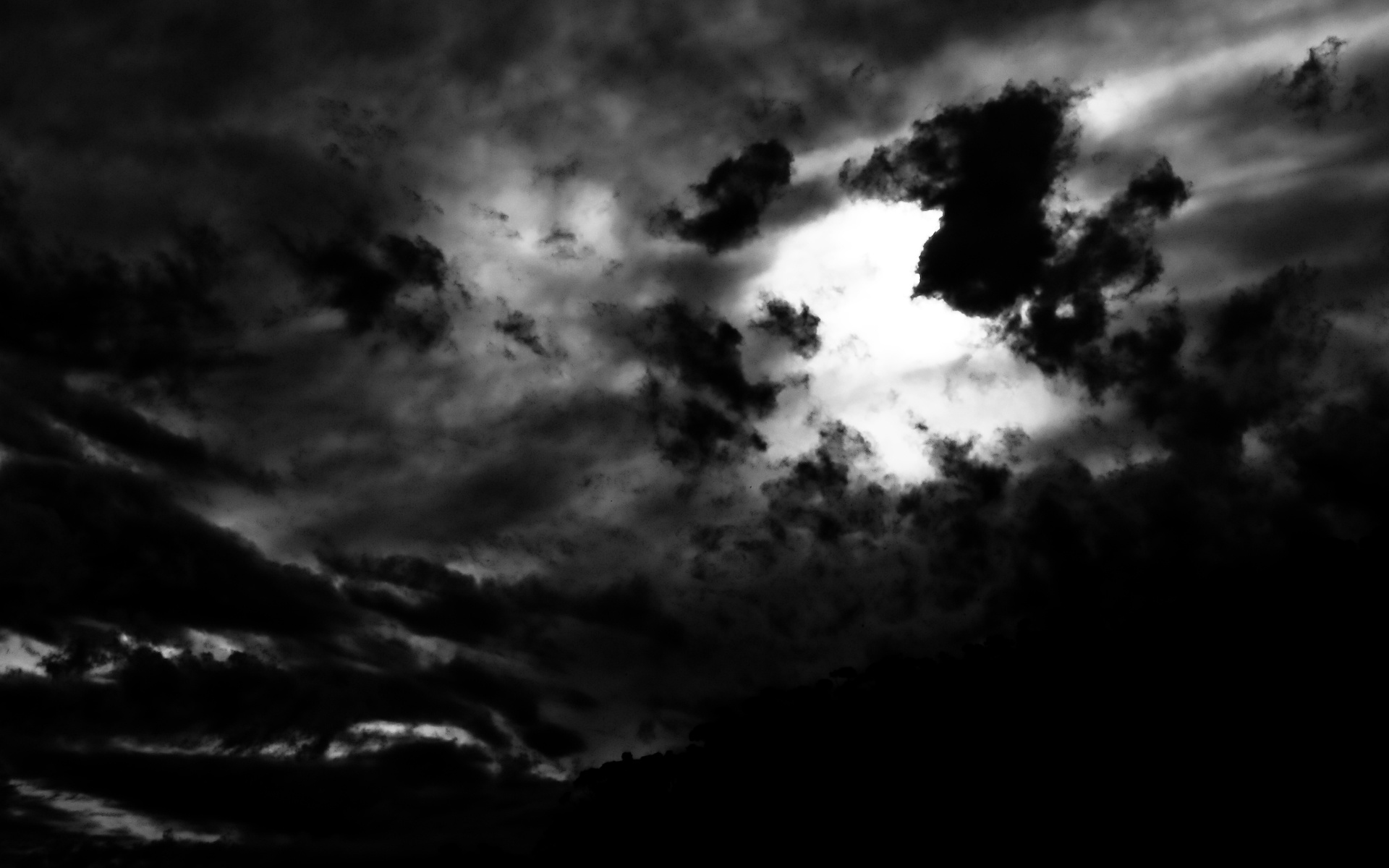 HD Dark Sky Wallpapers and Photos   HD Graphics Wallpapers