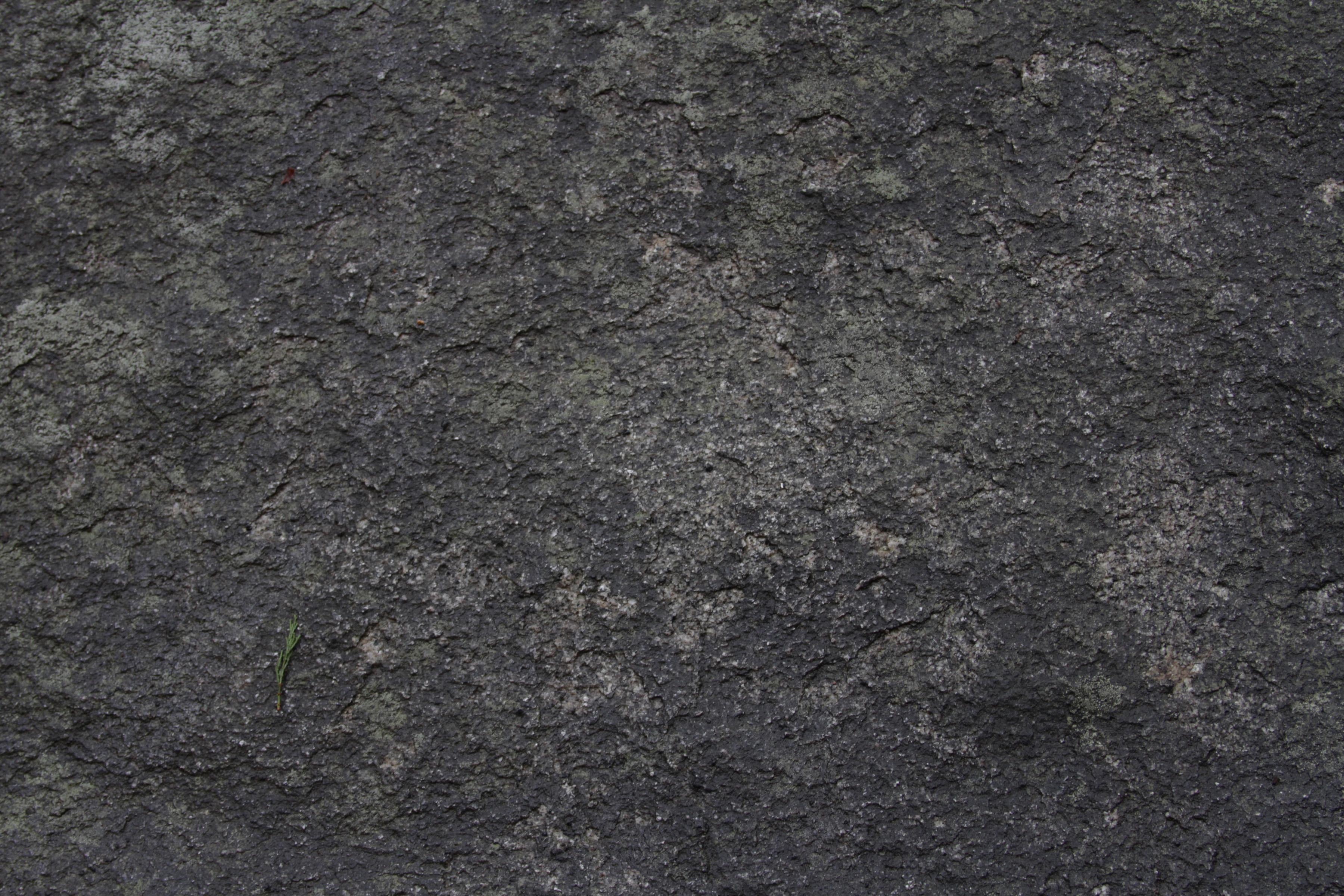 Black Stone Texture On Dark Stone Texture Free Photo Surface Texture Uneven