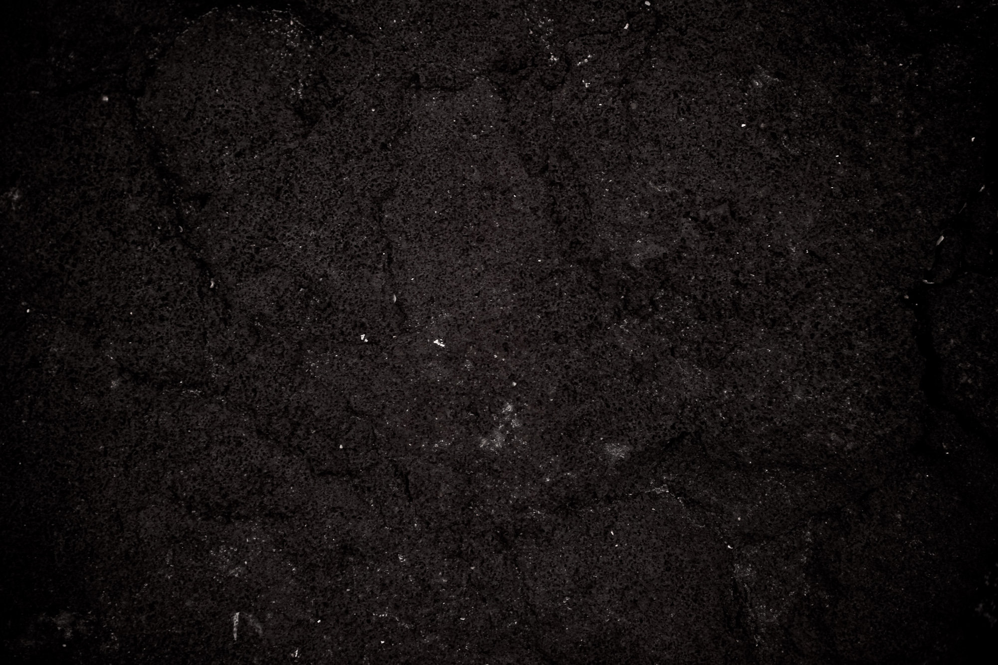 Dark Stone Texture, Abstract, Black, Boulder, Dark, HQ Photo