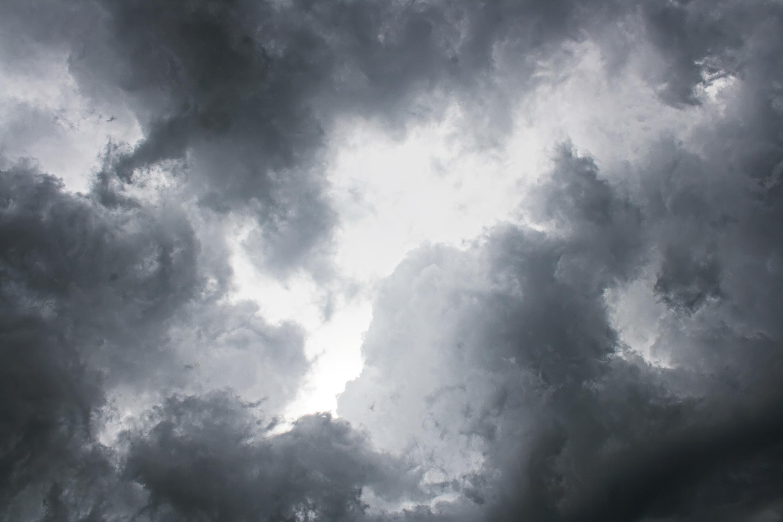 Dark Storm Clouds, Sky, Storm, Skies, Heaven, HQ Photo