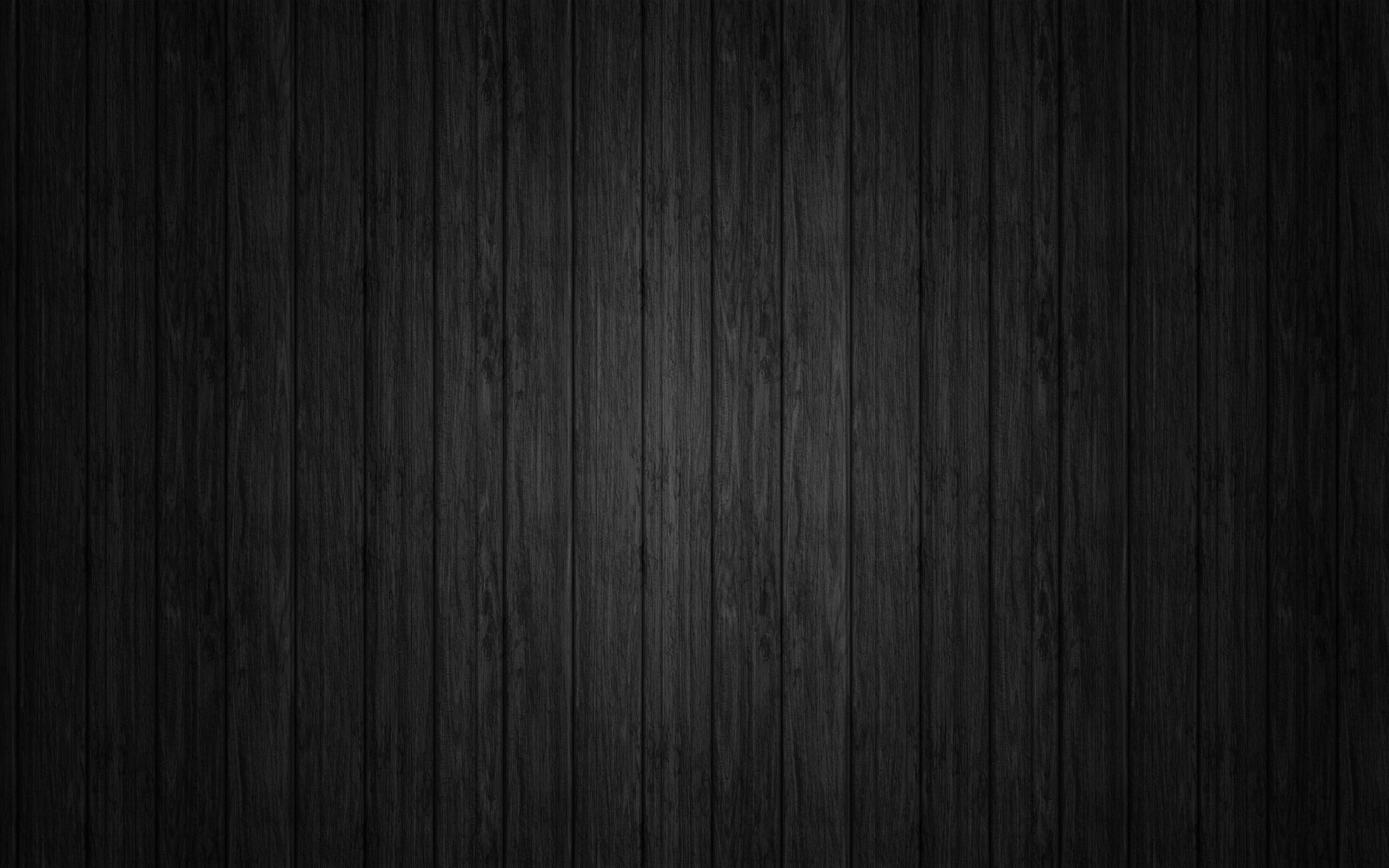 Dark wooden boards photo