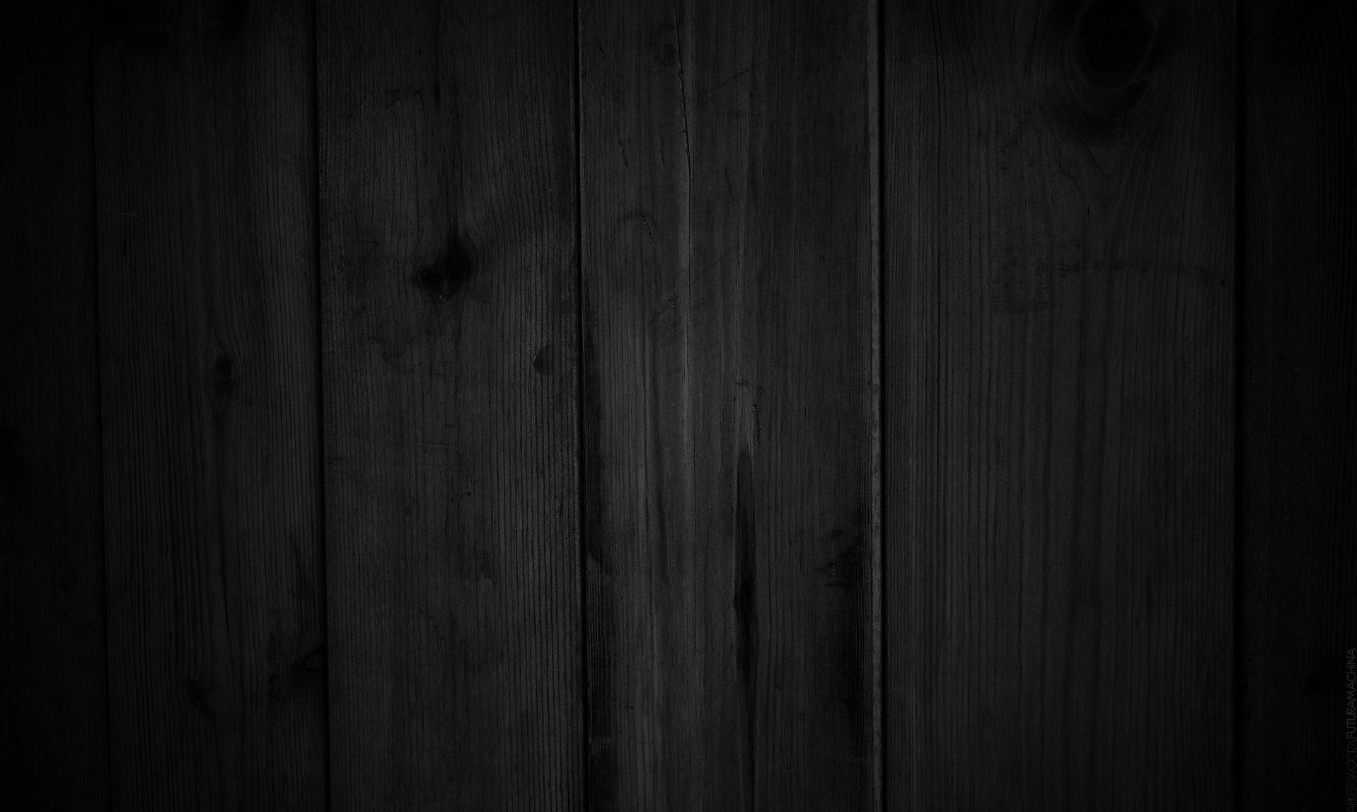 Dark wooden boards texture background, wood