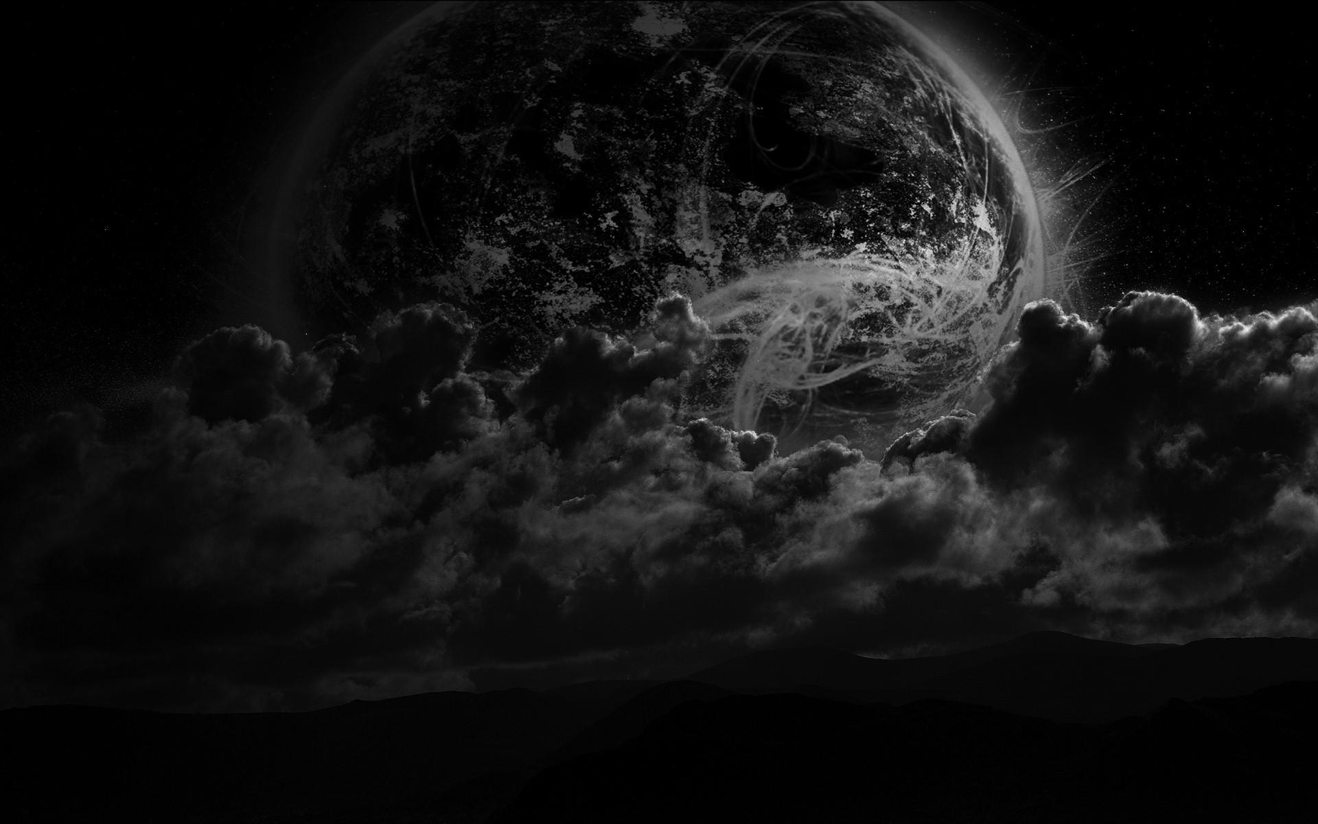 HD Darkness Background Free Wallpaper | Download Free - 140462