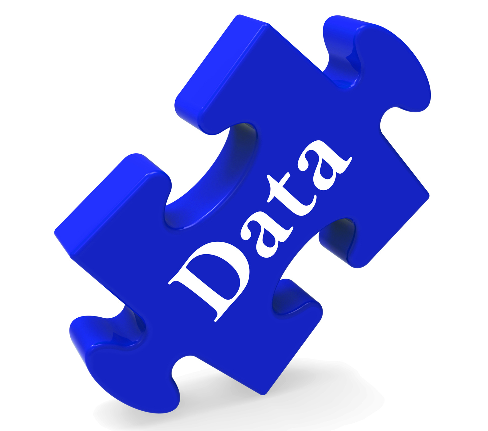 Data Puzzle Shows Digital Info Computing And Archive, Archive, Byte, Computing, Data, HQ Photo