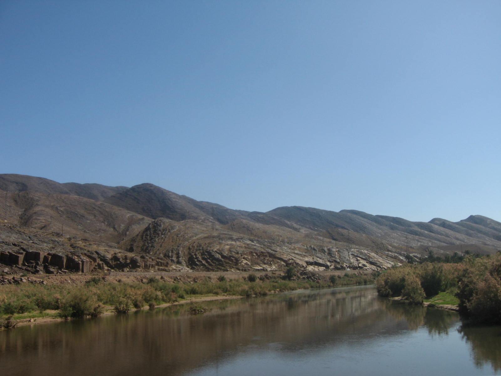 9ème jour : de Ouarzazate à Zagora - c'est le souk ici ....