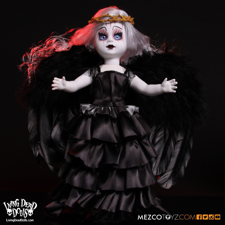 Dead doll society photo