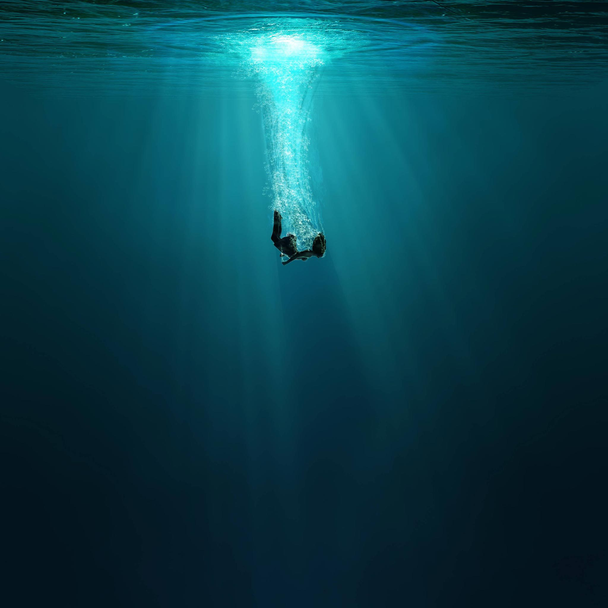 Going Deep and The Weight of Presence | TraversingWithTippy