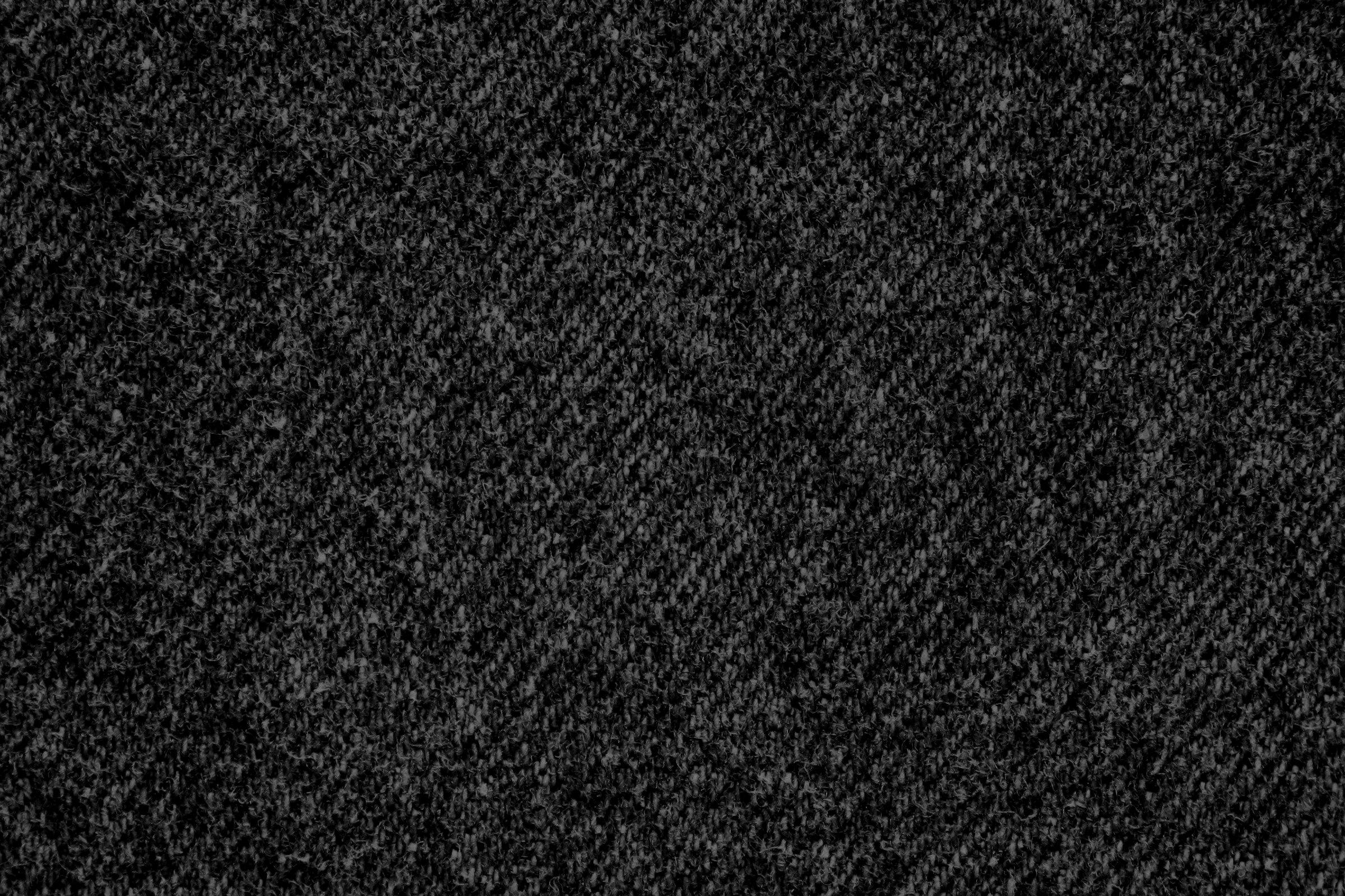 Black Denim Fabric Texture Picture | Free Photograph | Photos Public ...