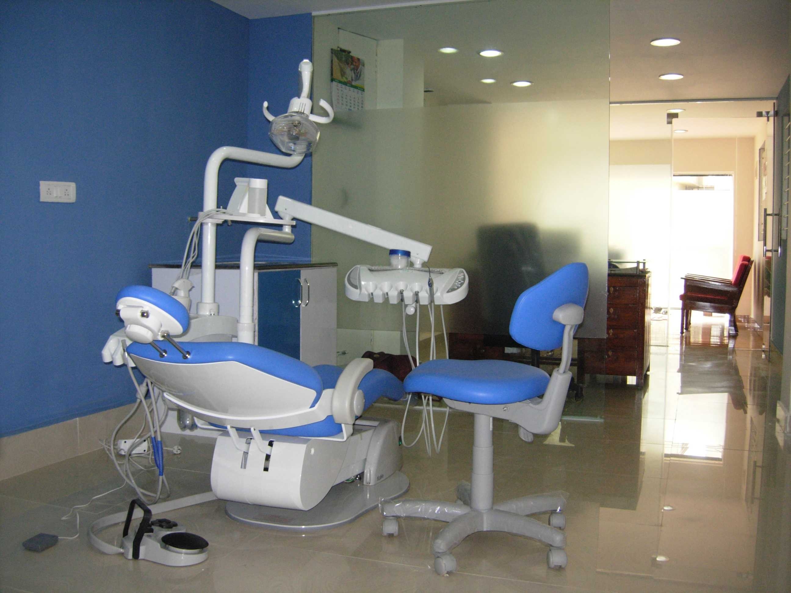 Dental Clinic in Bangalore- Quintessence Dental Solutions