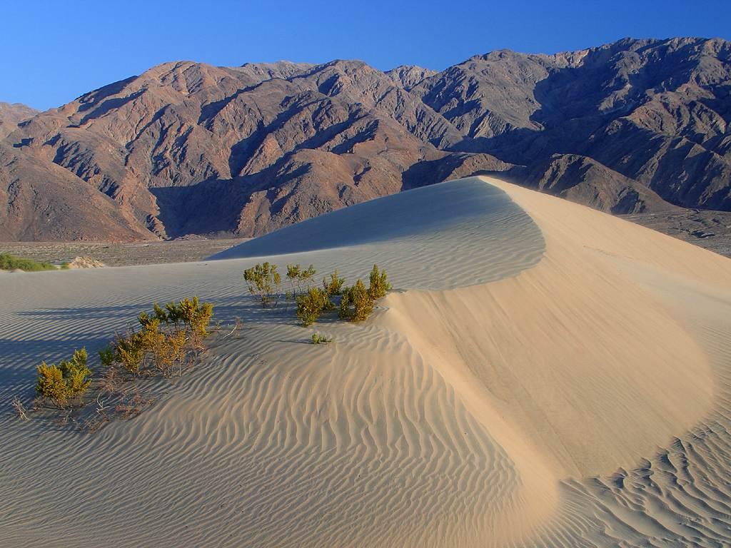 Desert Landscape, Mountains, Sand, Landscape, Dry, HQ Photo