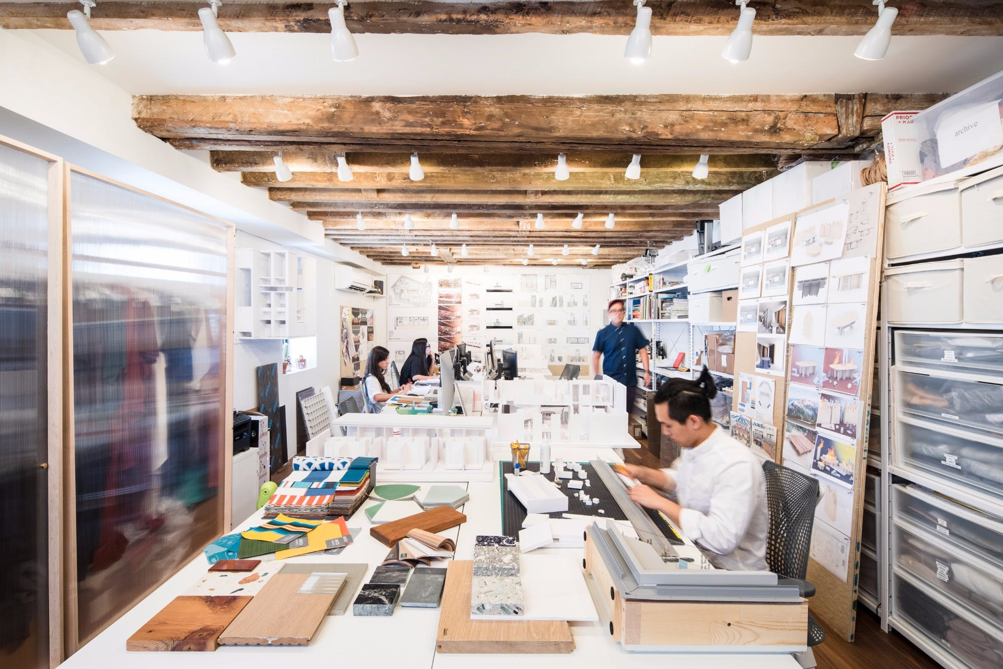 Meet Dash Marshall, the Multi-Disciplinary Design Studio Where Form ...