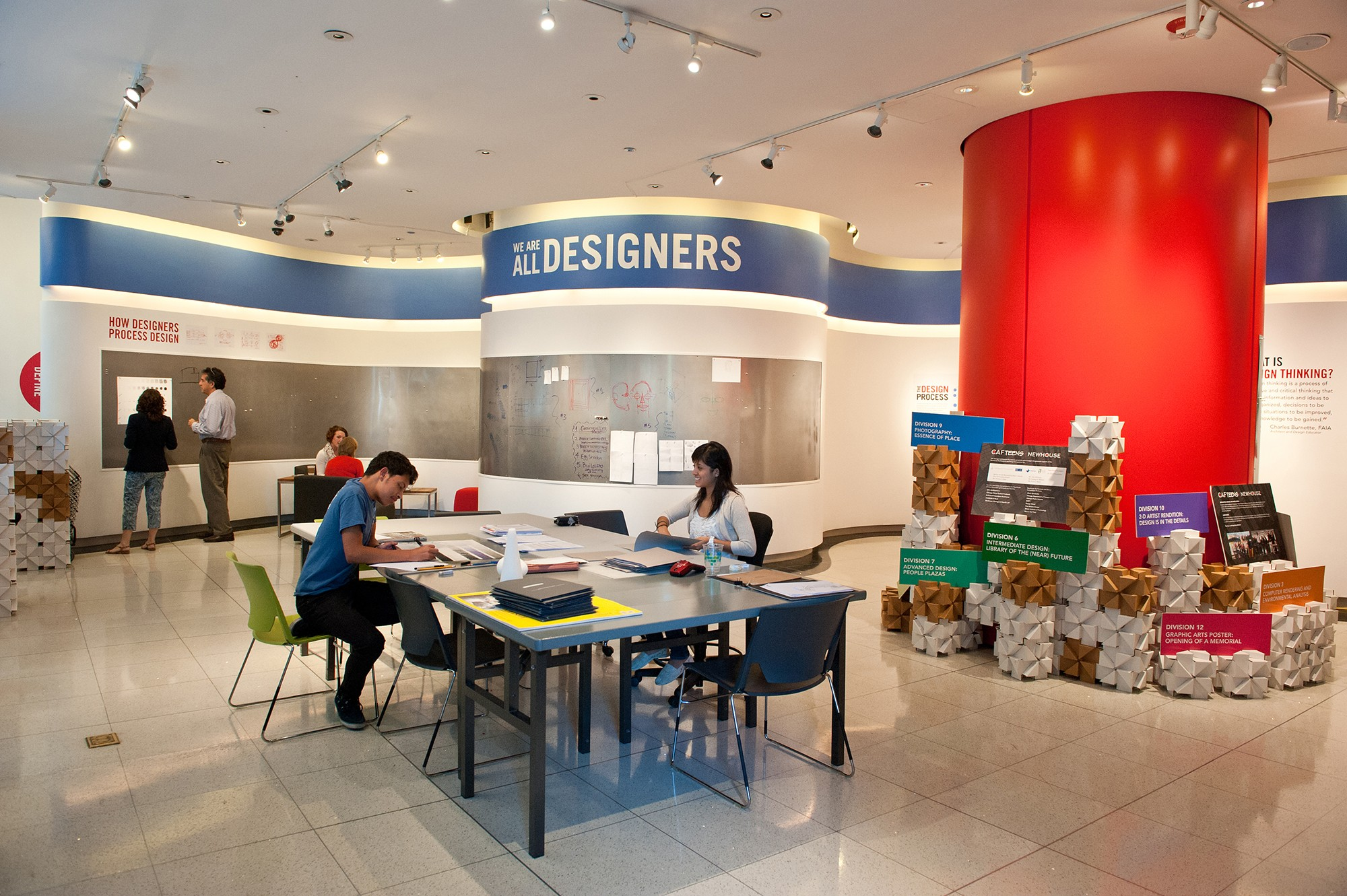 Our Spaces · Chicago Architecture Foundation - CAF