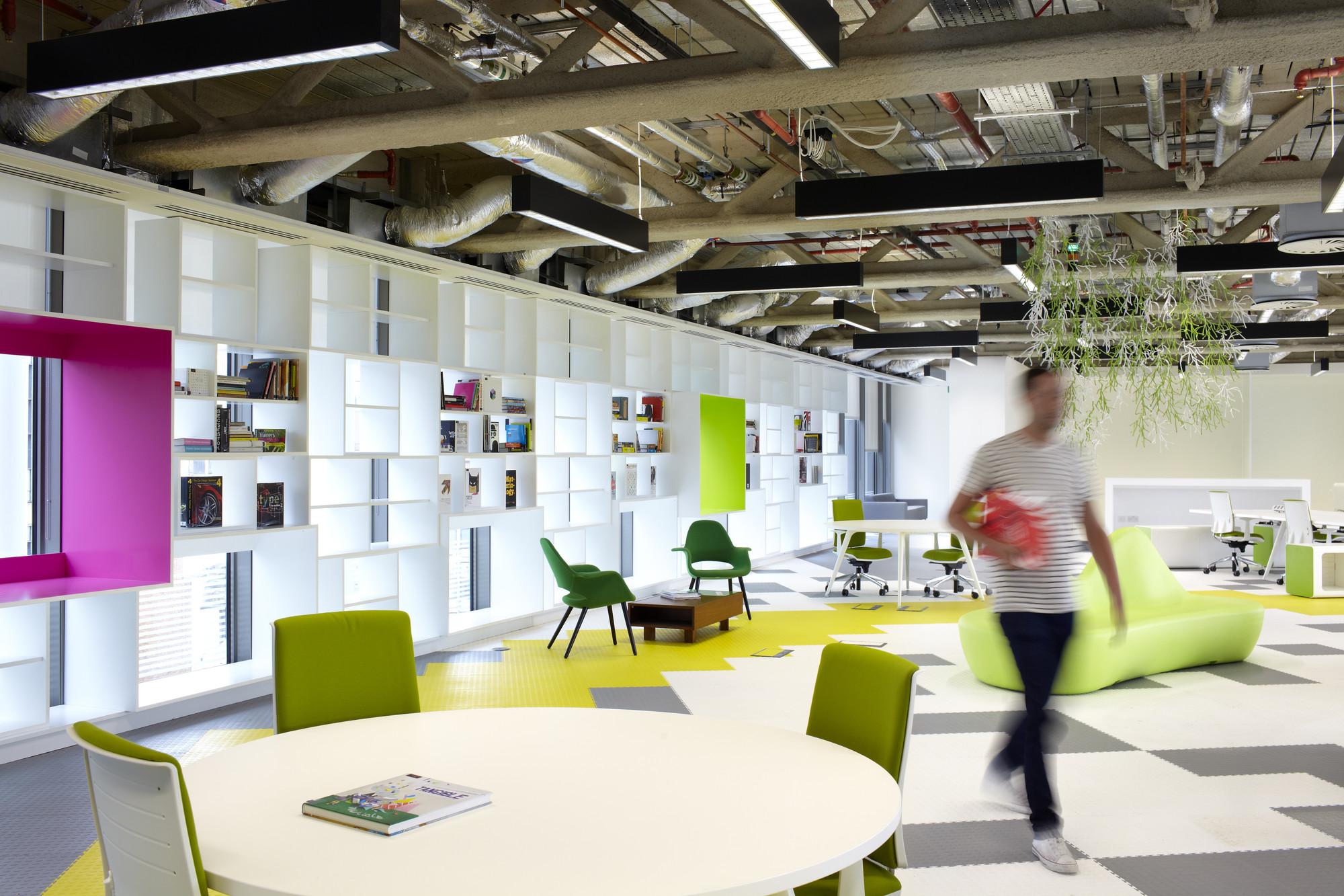 Design Studio HQ / Archer Architects | ArchDaily