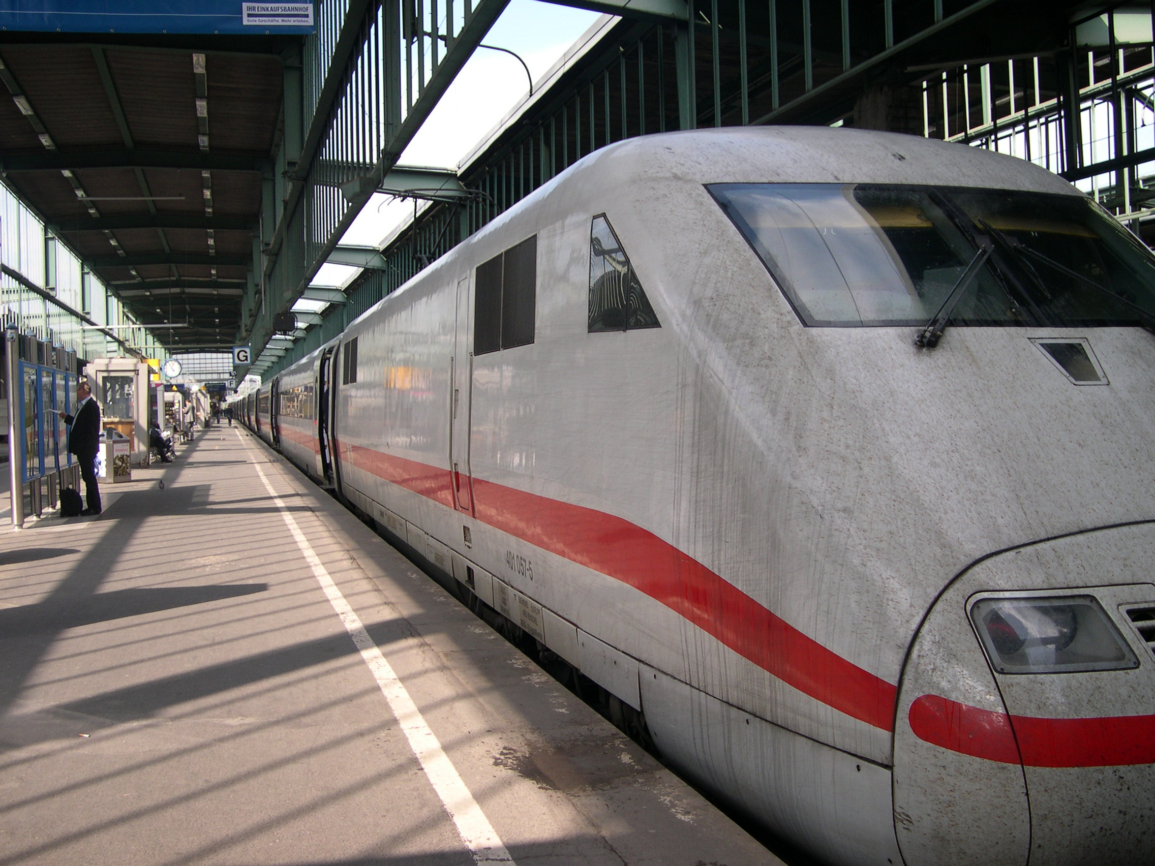 Deutsche Bahn Launches Online Rail Booking Tool for Travel Agents ...